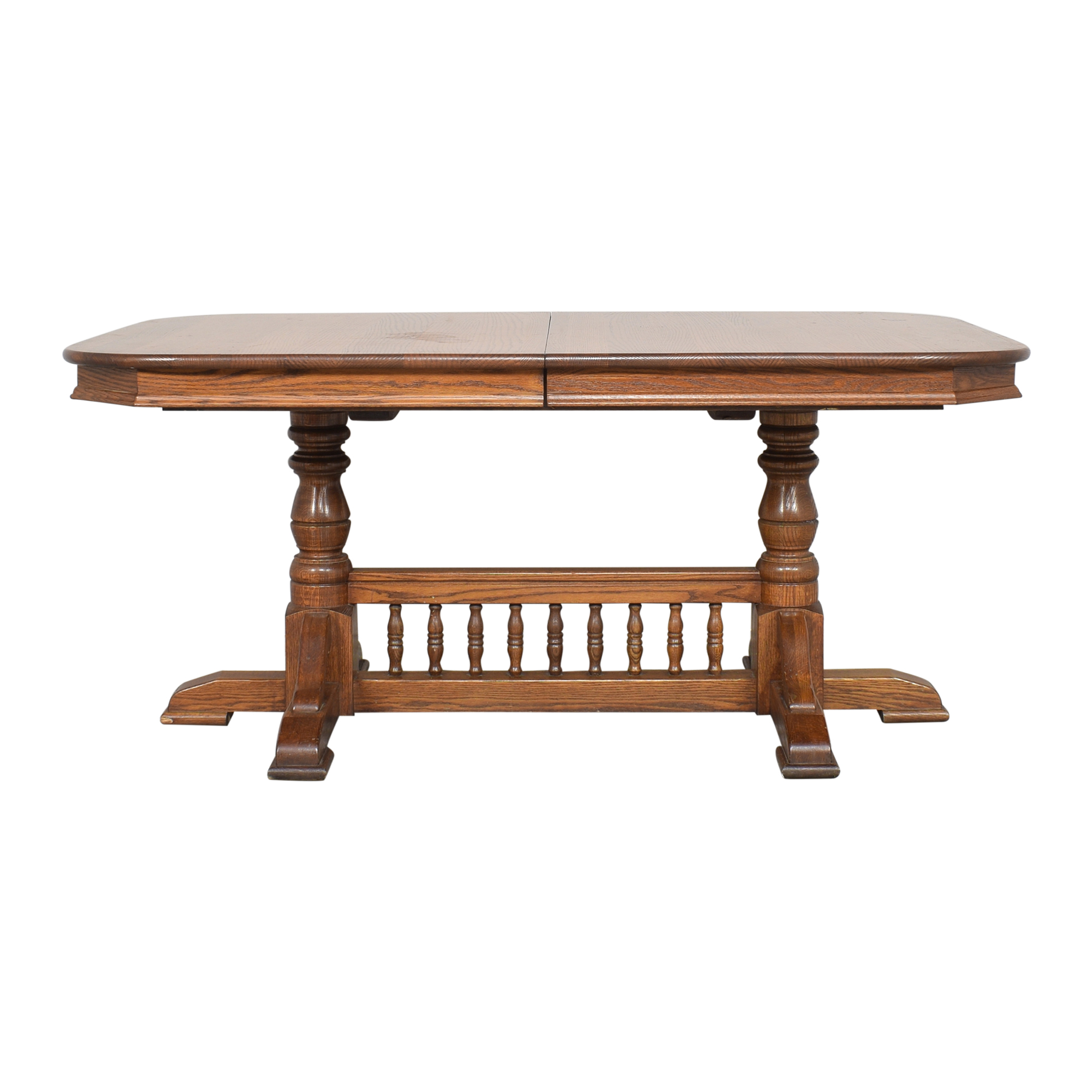 Trestle Dining Table coupon
