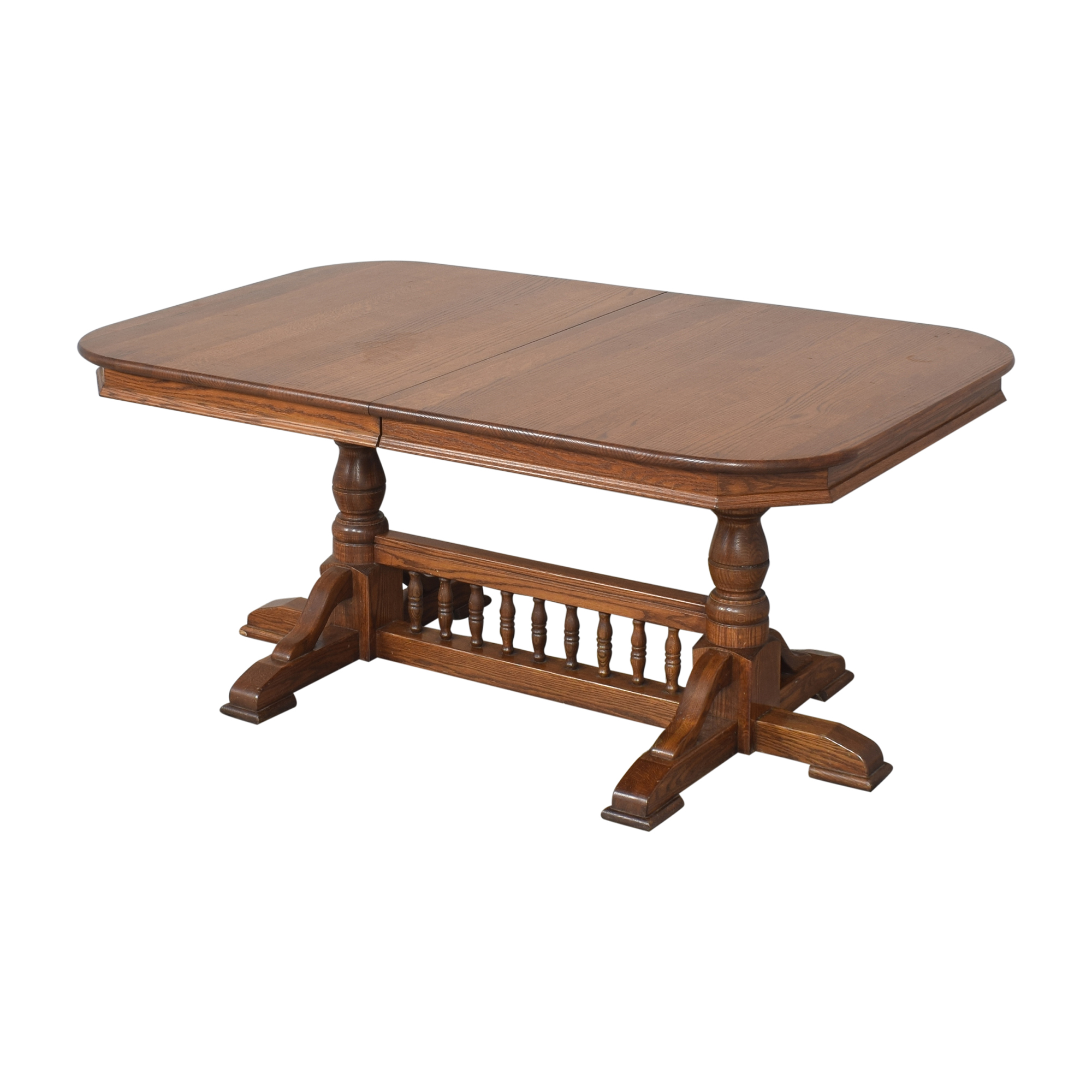 Trestle Dining Table price