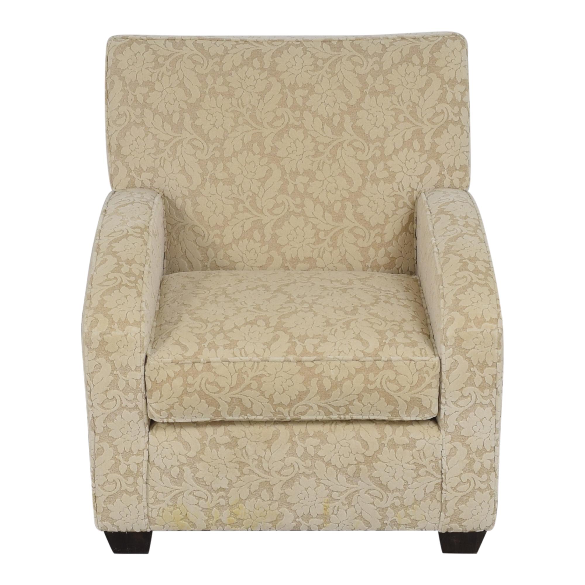 buy Ethan Allen Arc Chair Ethan Allen Chairs