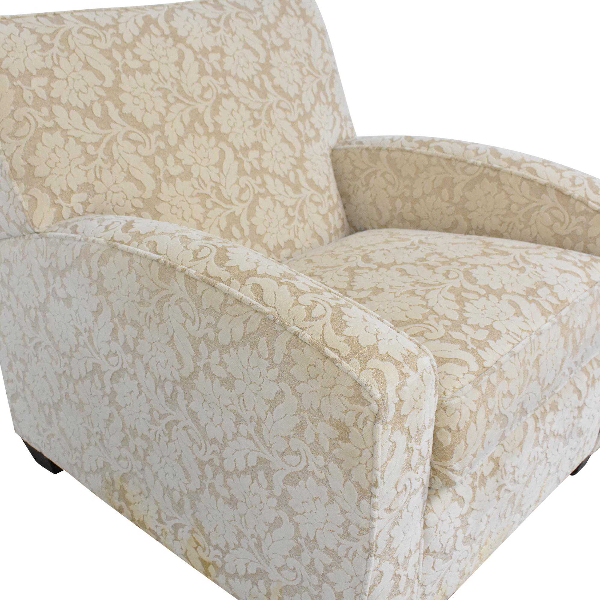 Ethan Allen Ethan Allen Arc Chair price