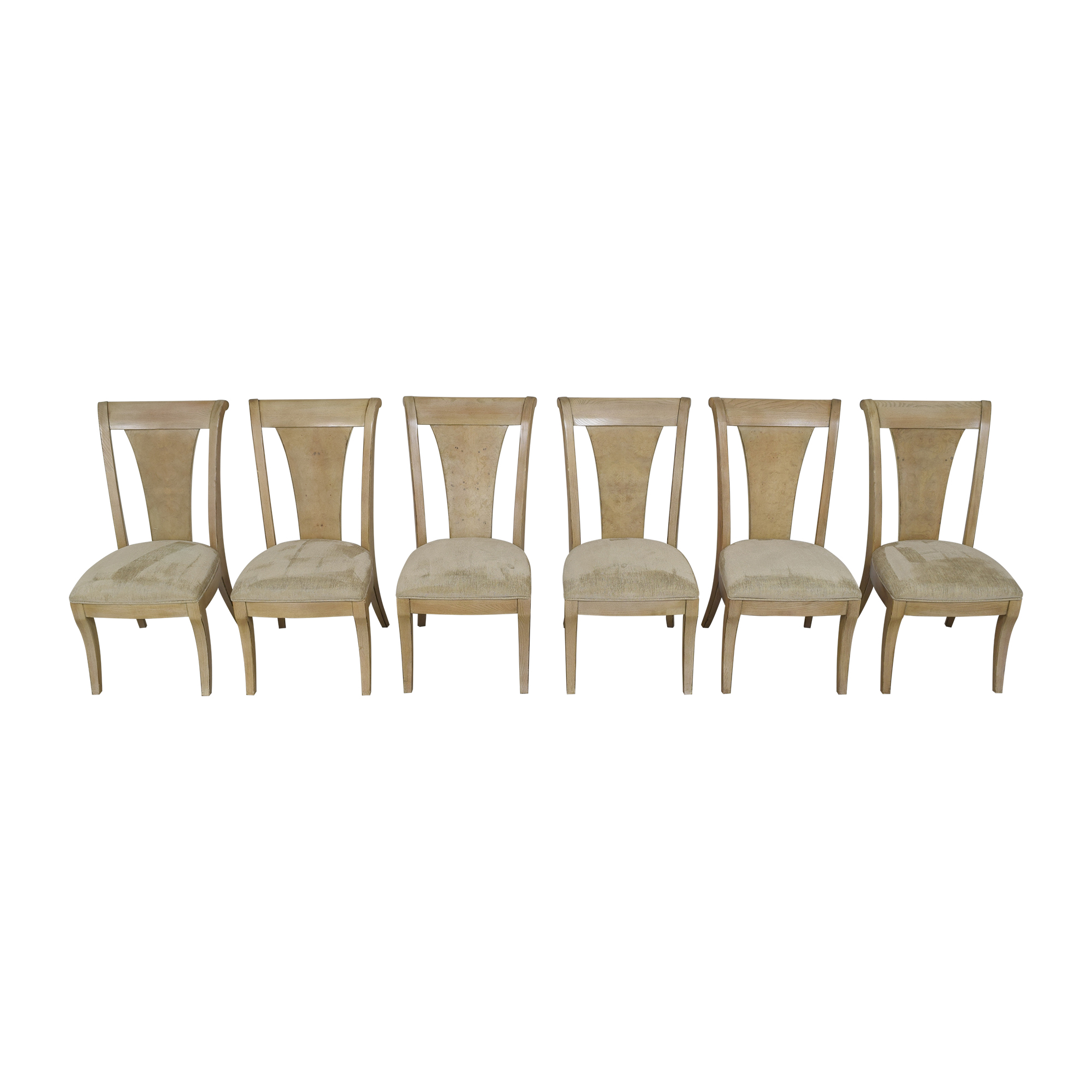 Drexel Heritage Drexel Heritage Side Dining Chairs on sale