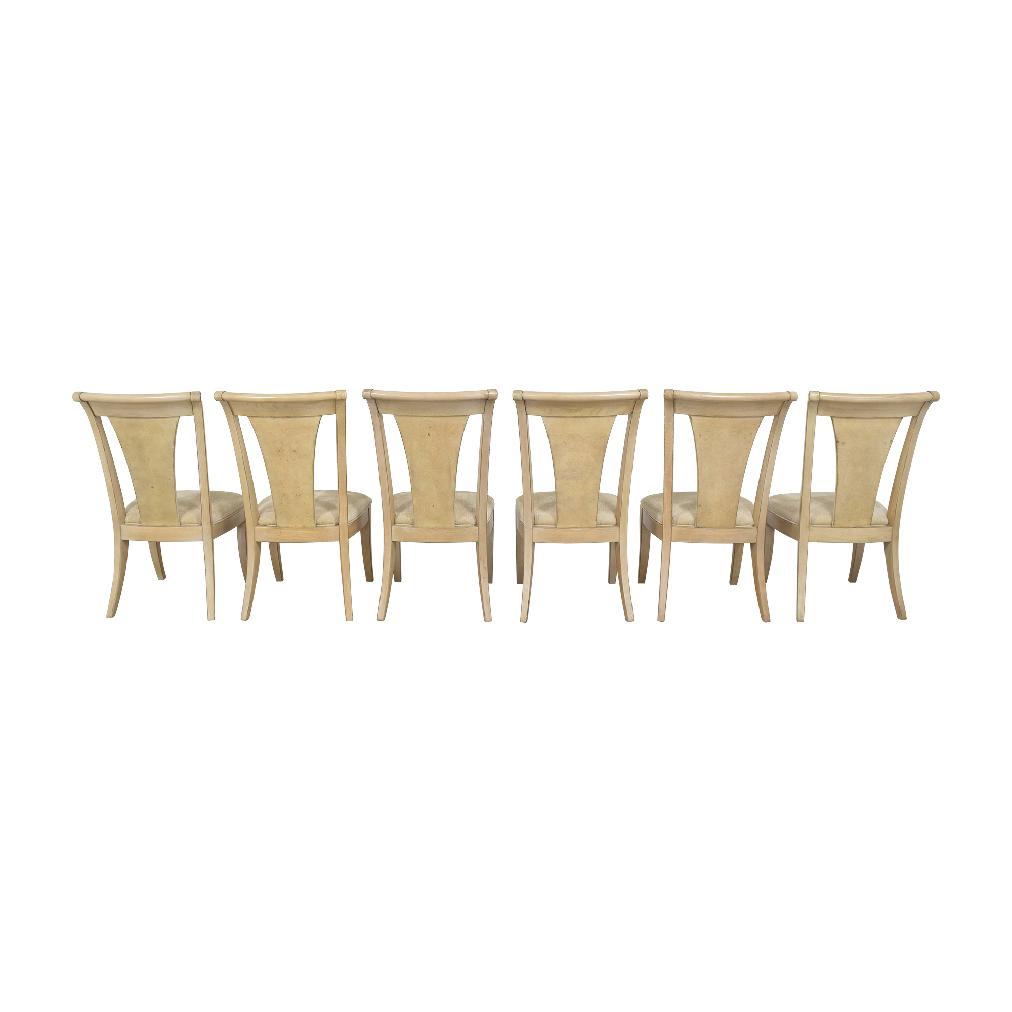 shop Drexel Heritage Side Dining Chairs Drexel Heritage Chairs