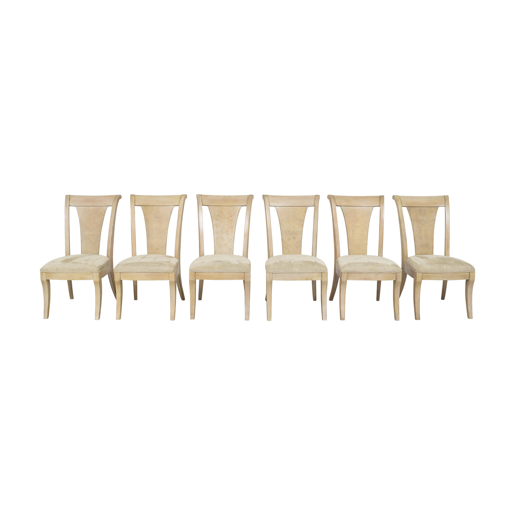 Drexel Heritage Drexel Heritage Side Dining Chairs nyc