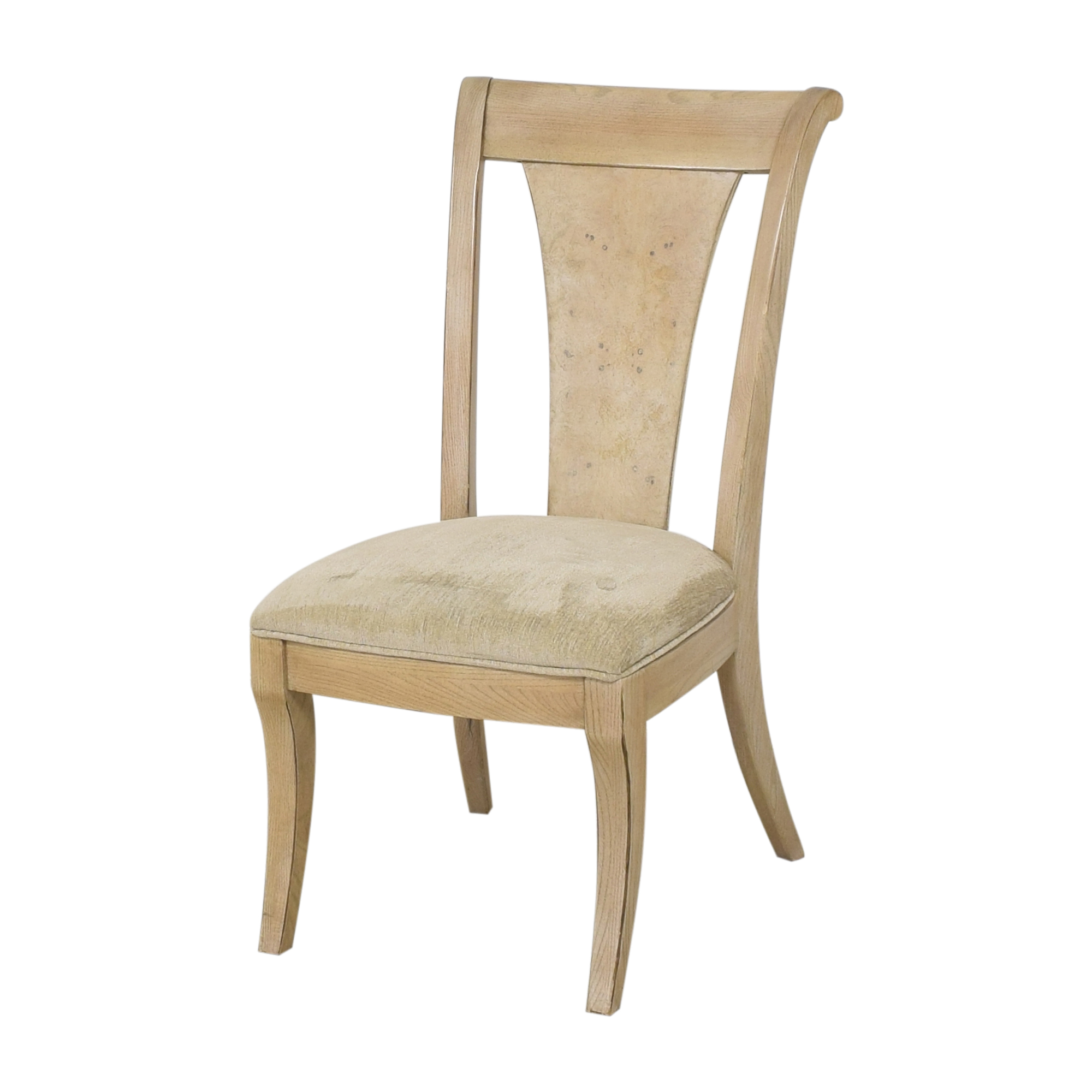 buy Drexel Heritage Side Dining Chairs Drexel Heritage Dining Chairs