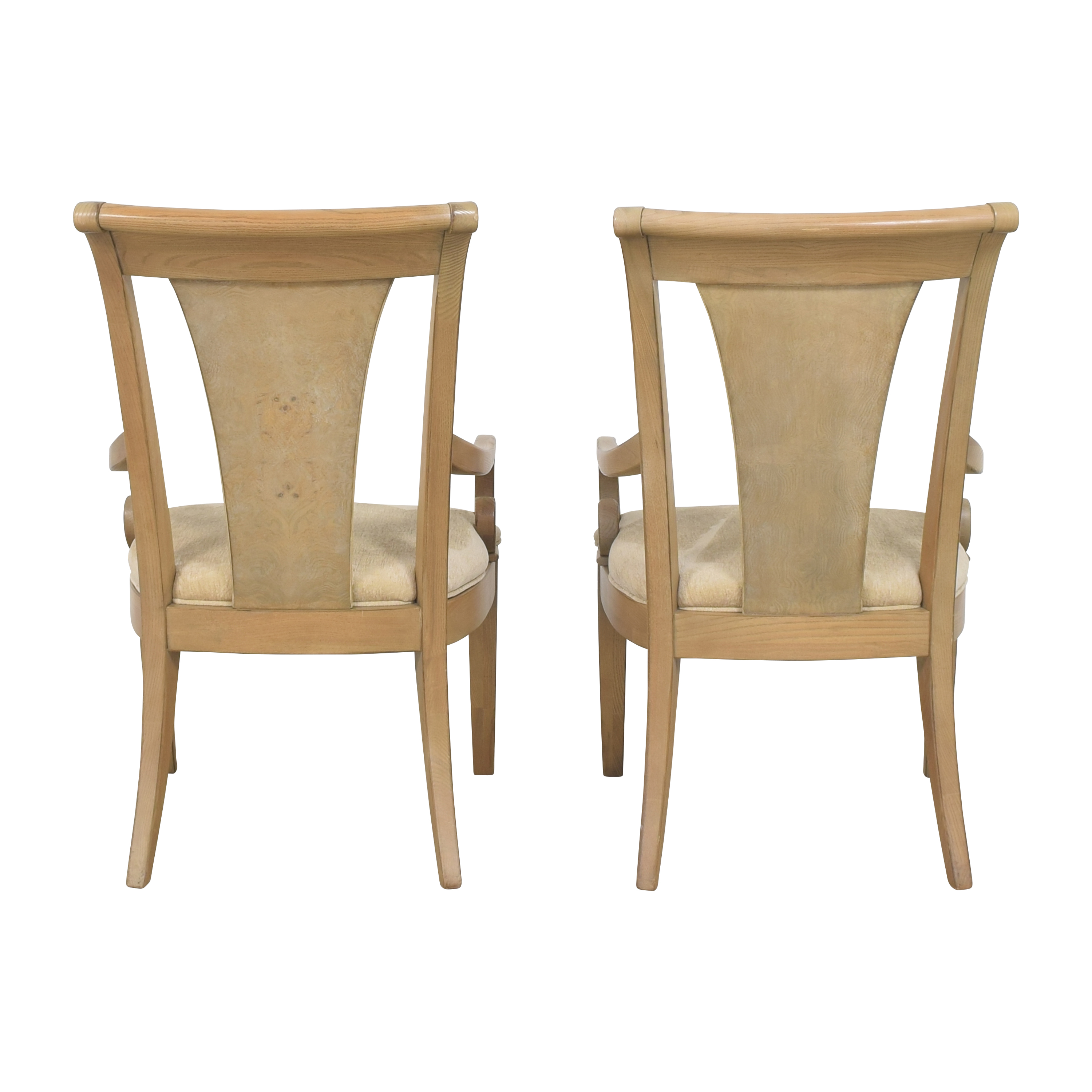 Drexel Heritage Dining Arm Chairs / Chairs