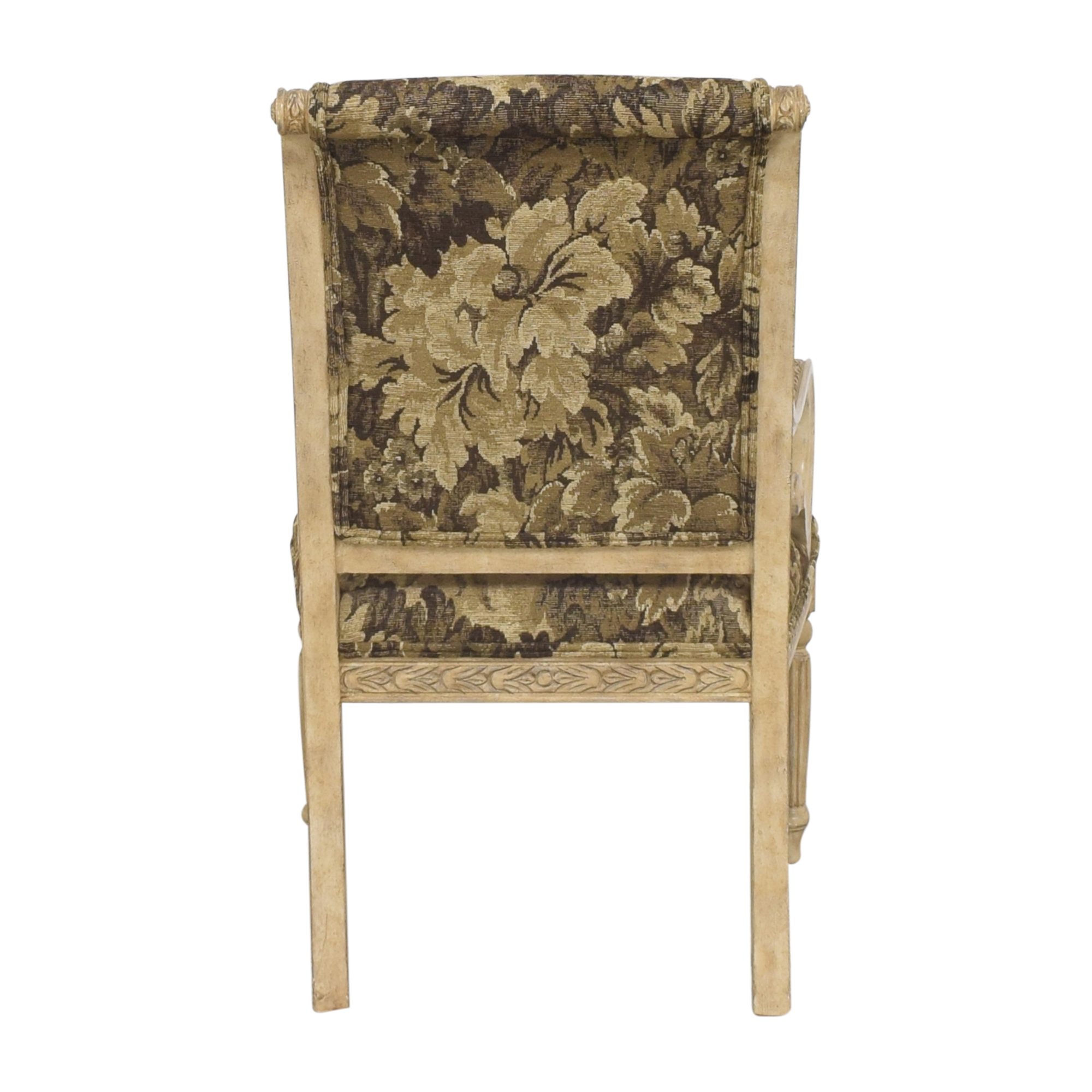 buy Calico Decorative Accent Chair Calico
