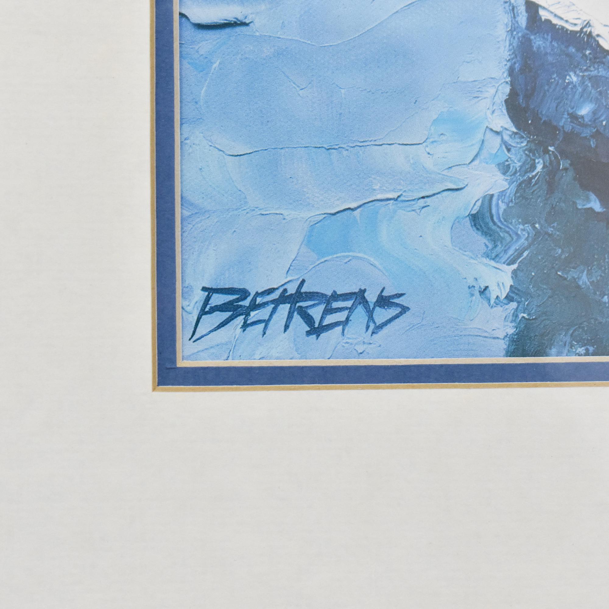 Il Lago di Como Framed Wall Art second hand