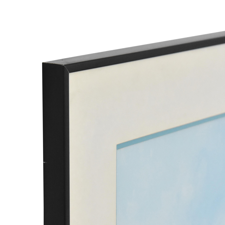 Framed Landscape Wall Art on sale