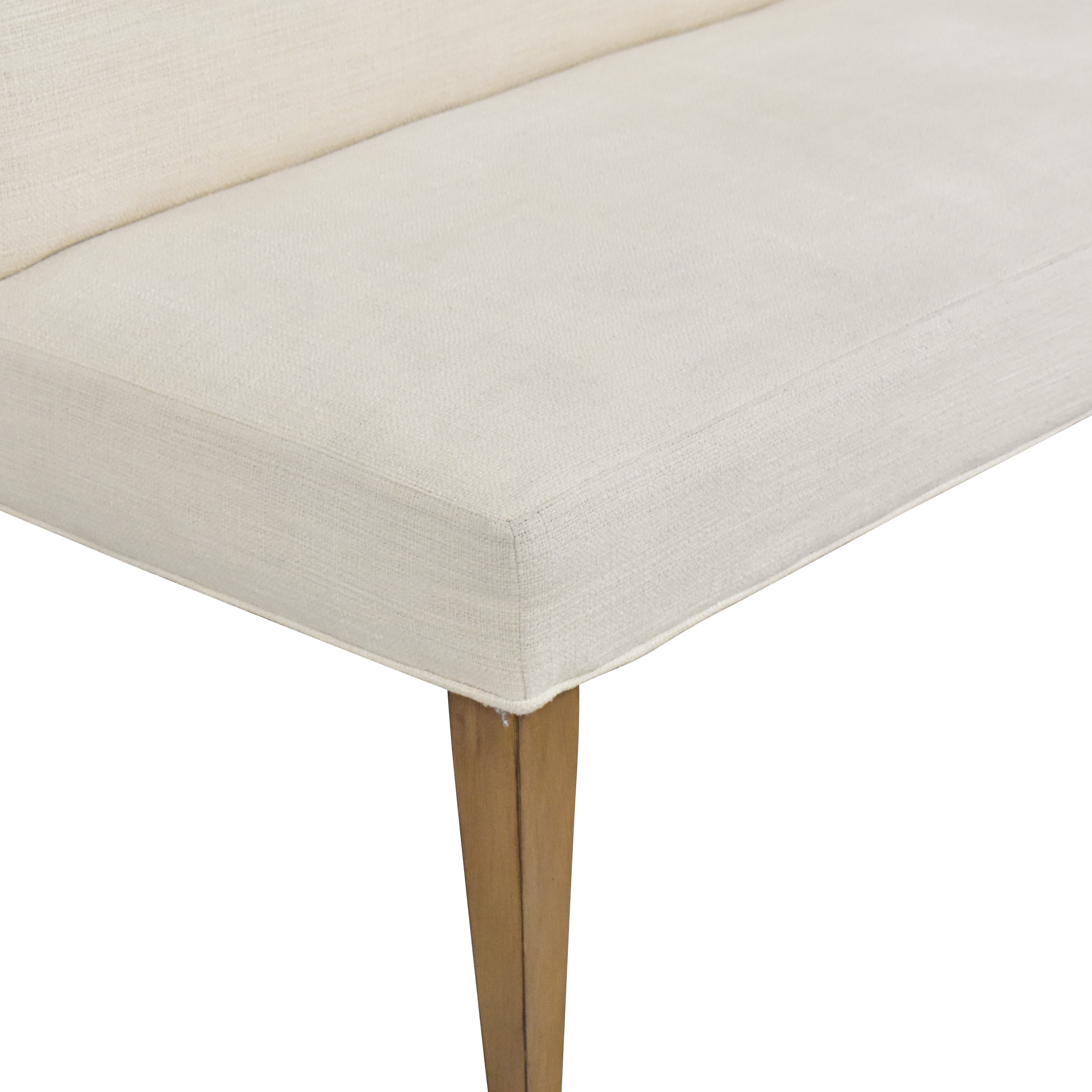 Serena & Lily Ross Dining Bench / Chairs