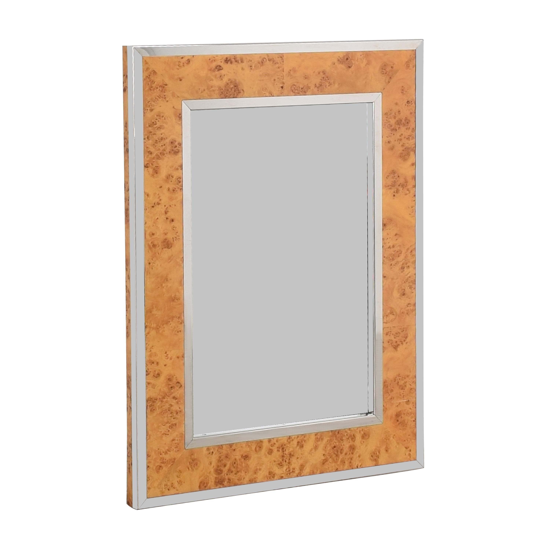 Williams Sonoma Williams Sonoma Fulton Wall Mirror on sale