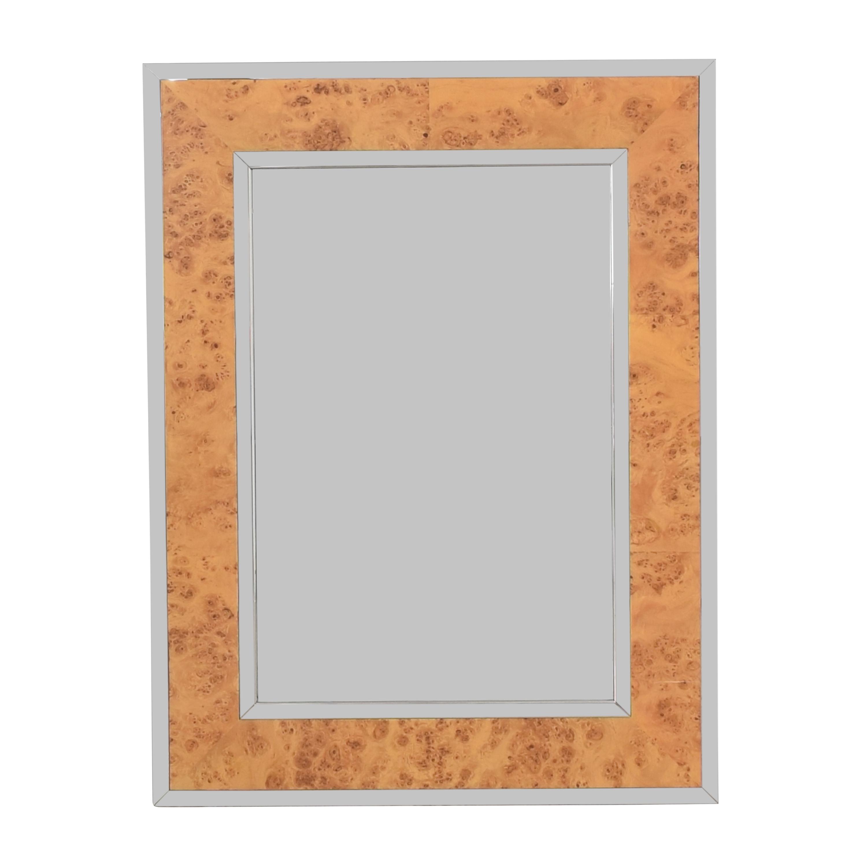 Williams Sonoma Fulton Wall Mirror / Decor