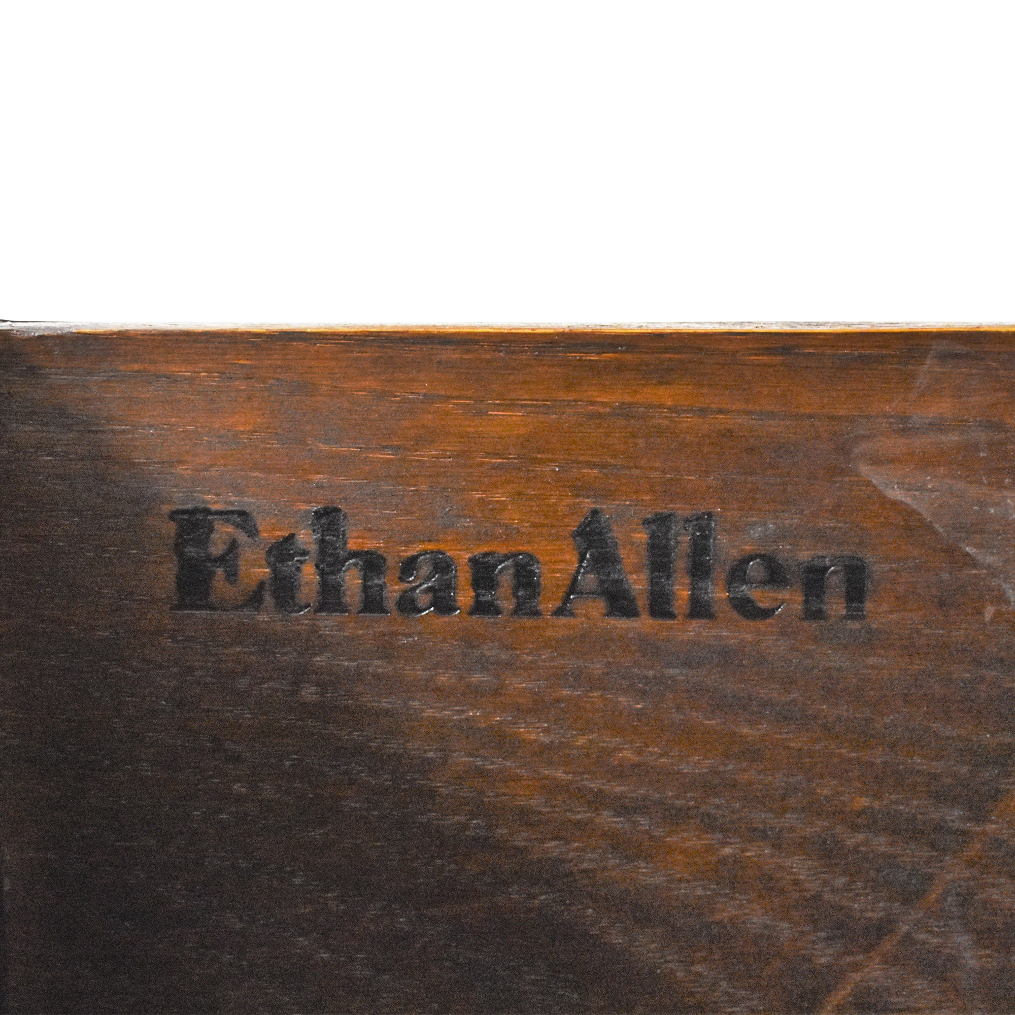 Ethan Allen Ethan Allen Royal Charter Five Drawer Armoire  ma