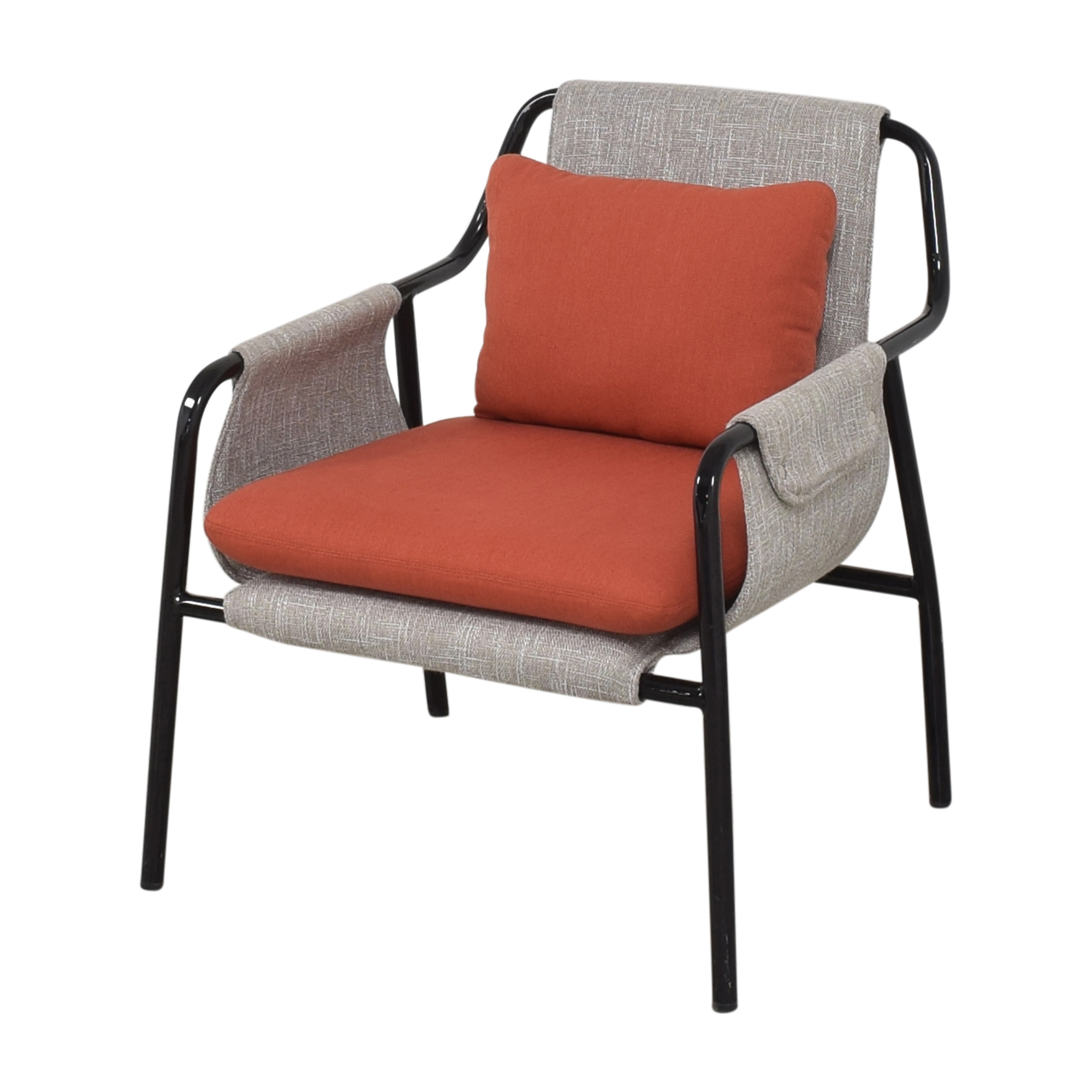 Industry West Industry West Fletcher Chair used