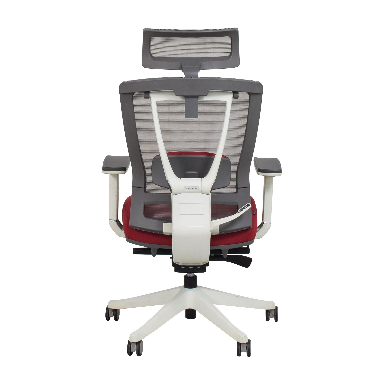 Autonomous Autonomous ErgoChair 2 Office Chair pa