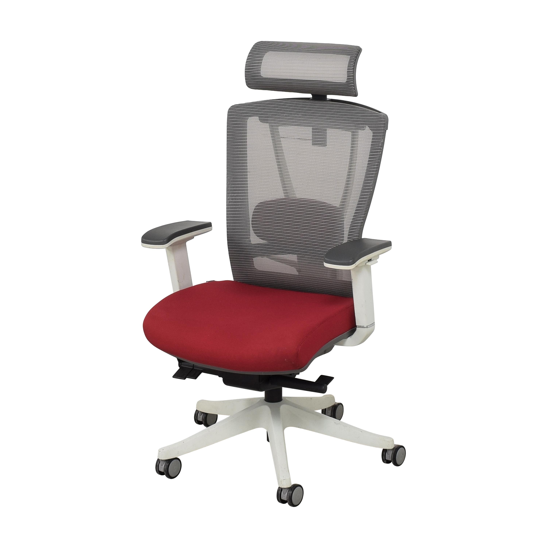Autonomous Autonomous ErgoChair 2 Office Chair dimensions