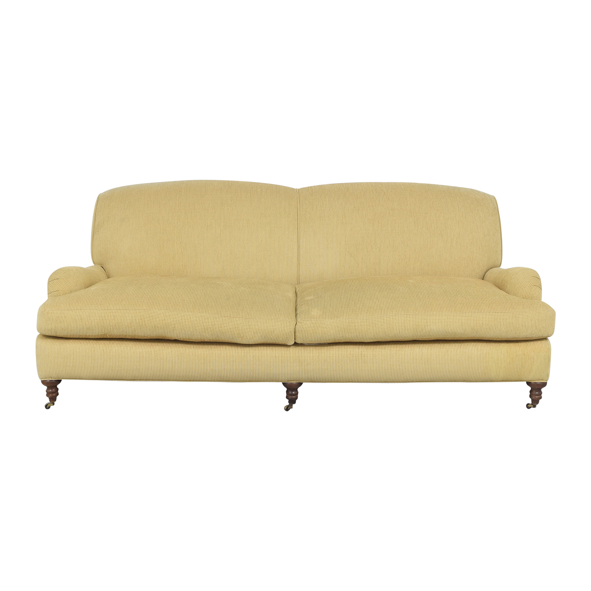 Lee Industries Lee Industries English Roll Arm Sofa nyc