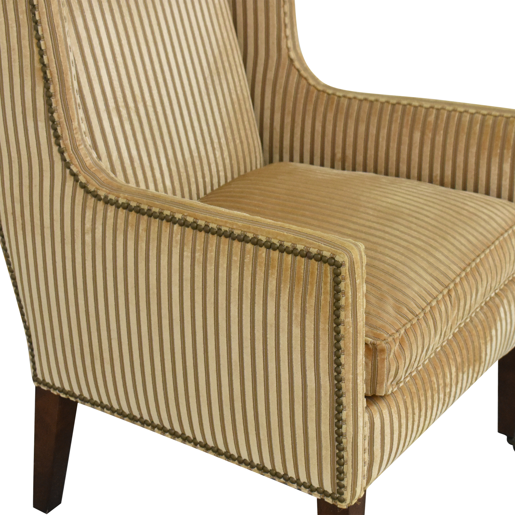 Lee Industries Wing Accent Chair sale