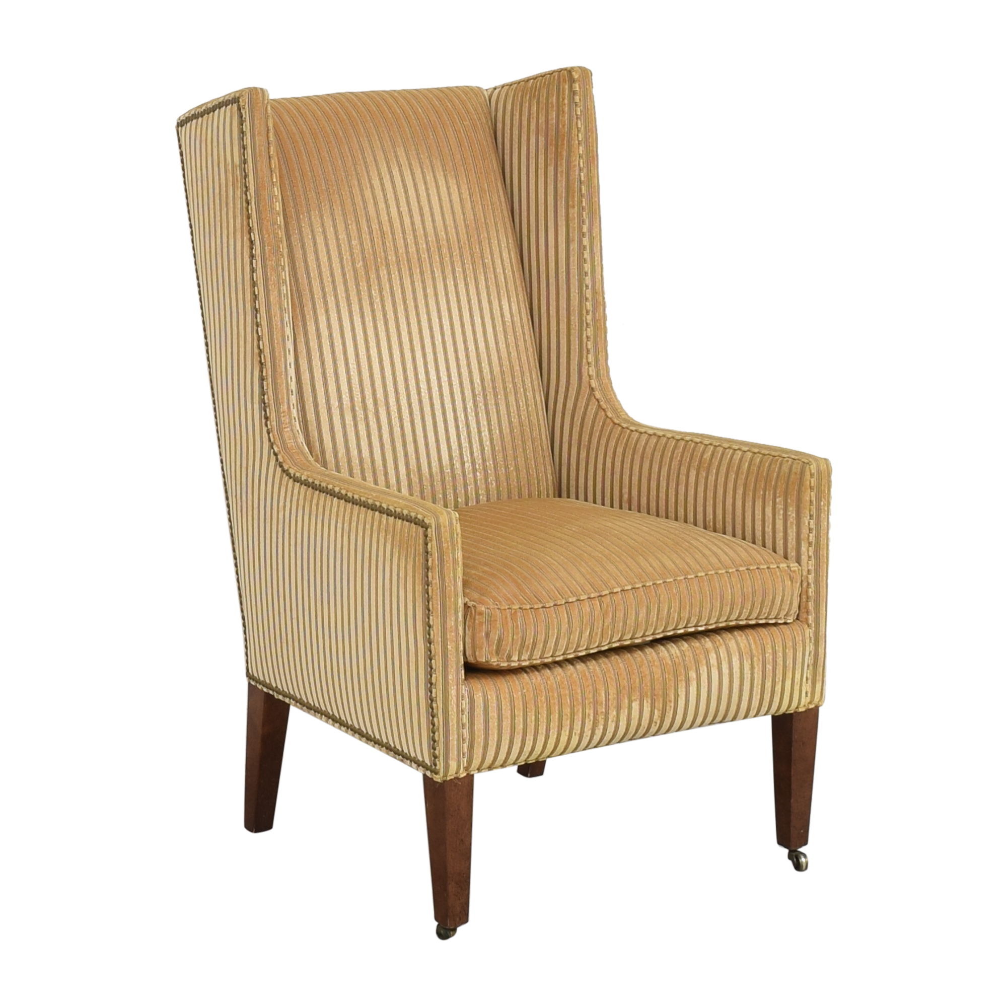 Lee Industries Lee Industries Wing Accent Chair coupon