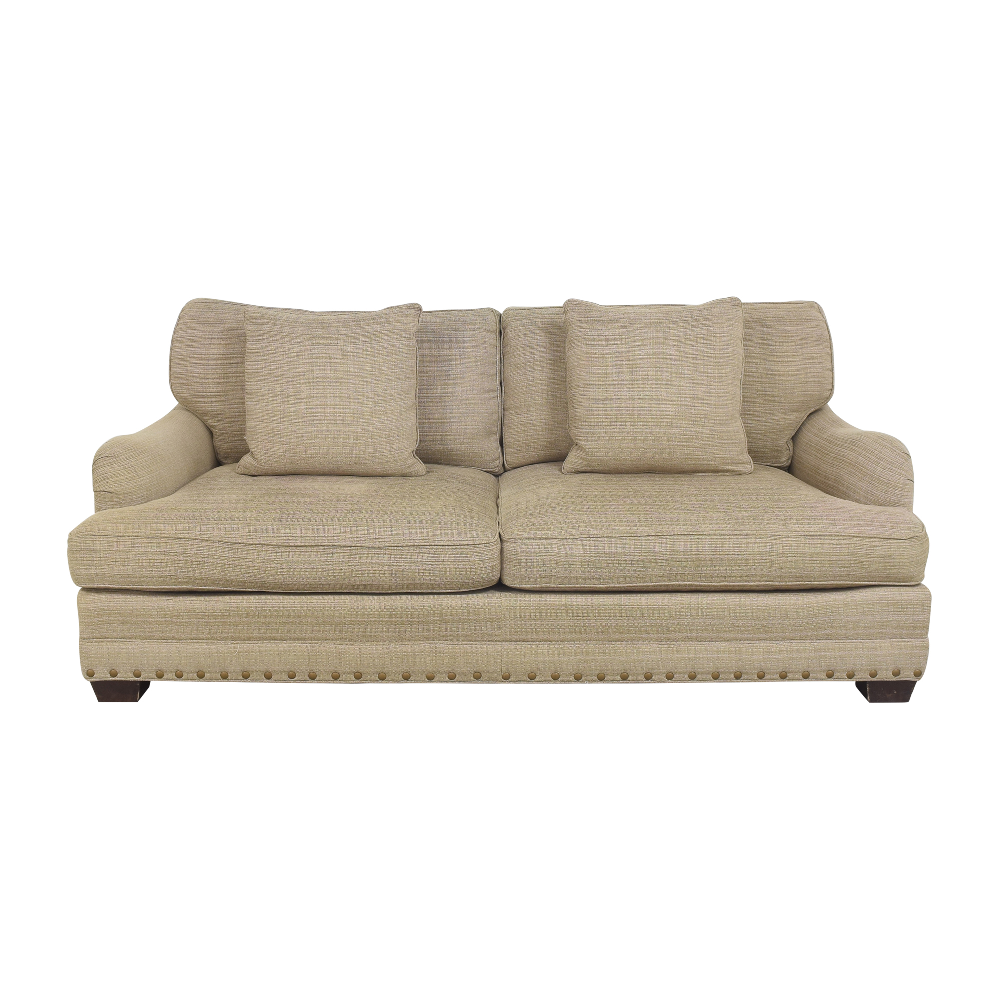 Lee Industries Lee Industries English Roll Arm Sofa coupon