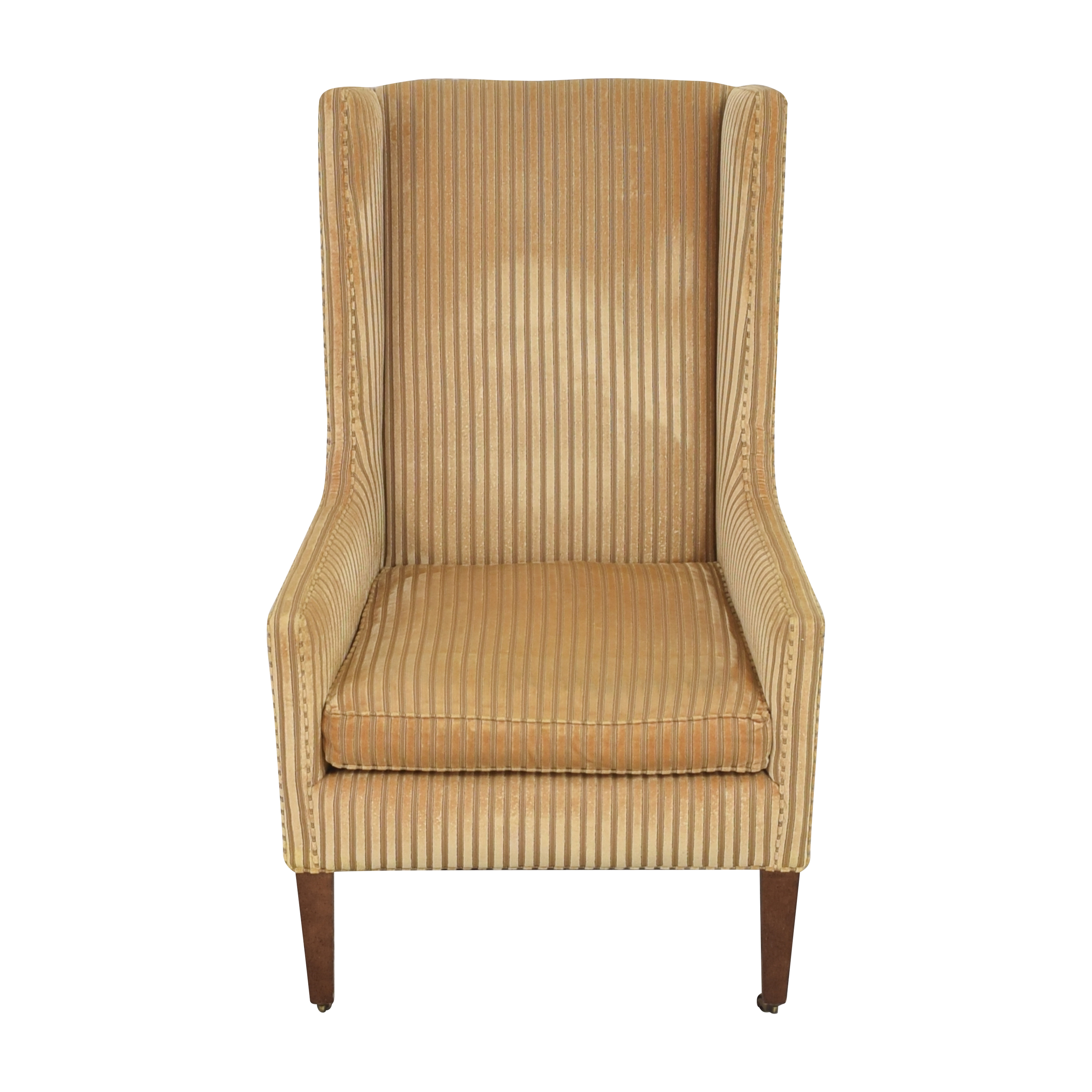 Lee Industries Lee Industries Wing Accent Chair for sale