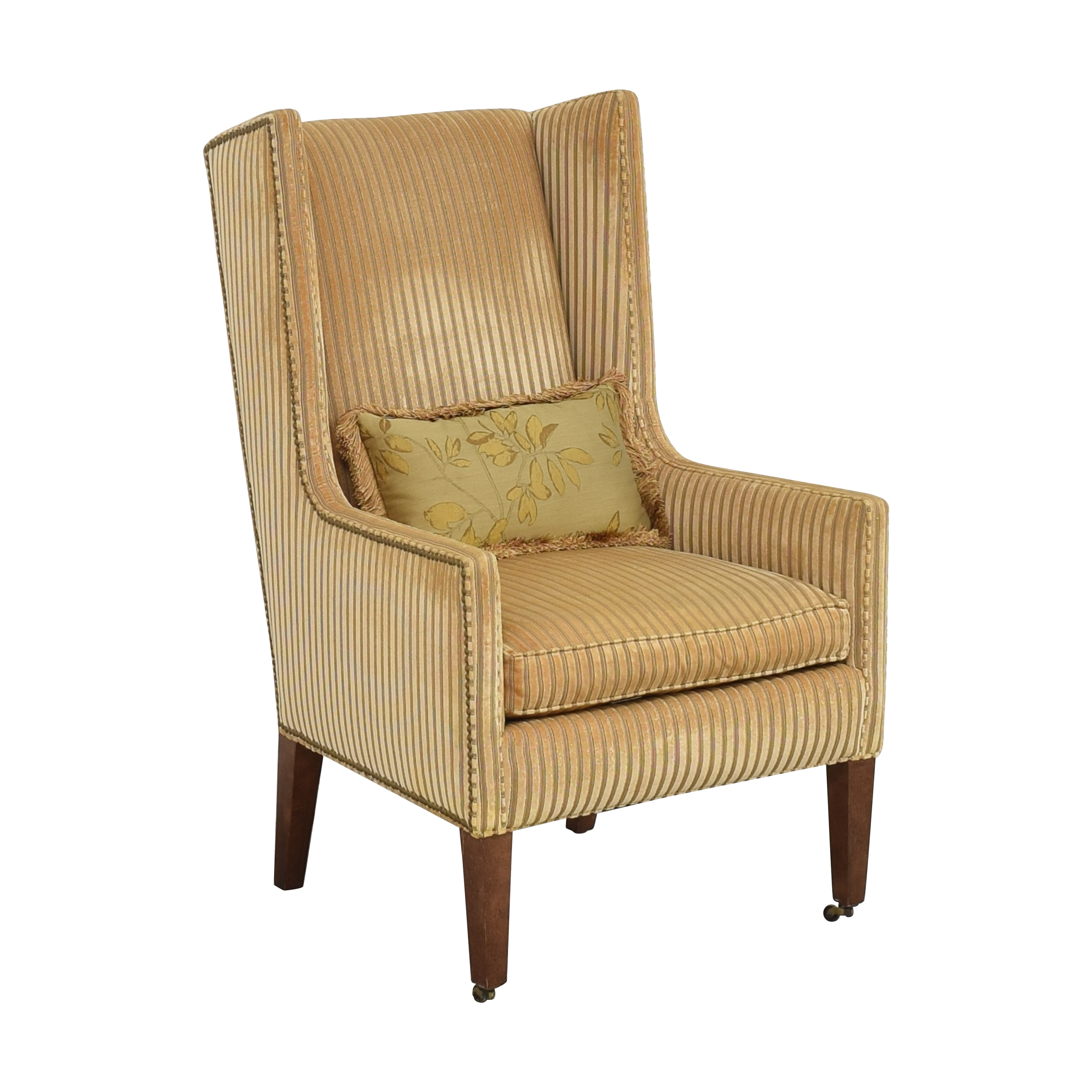 Lee Industries Lee Industries Wing Accent Chair