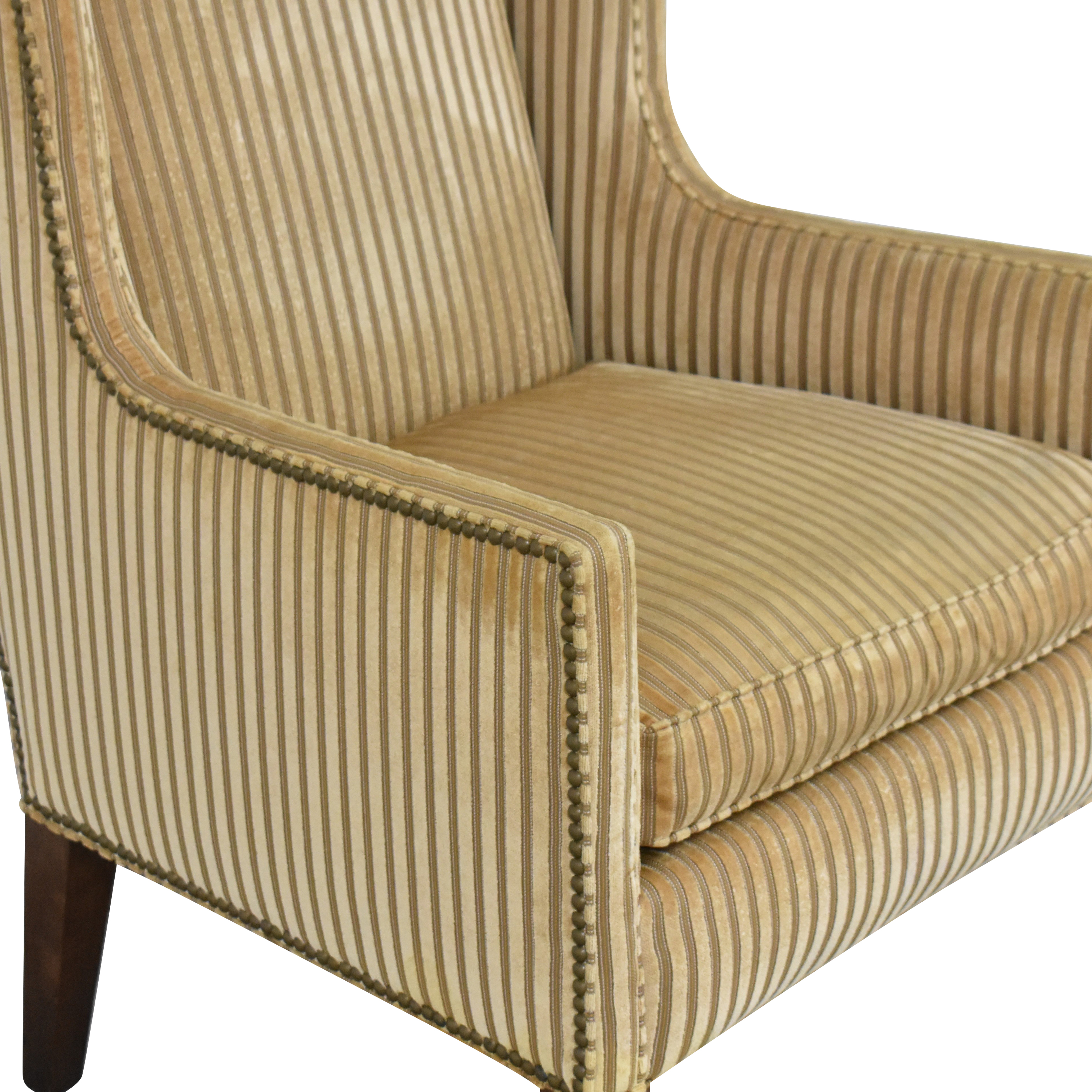 Lee Industries Lee Industries Wing Accent Chair second hand