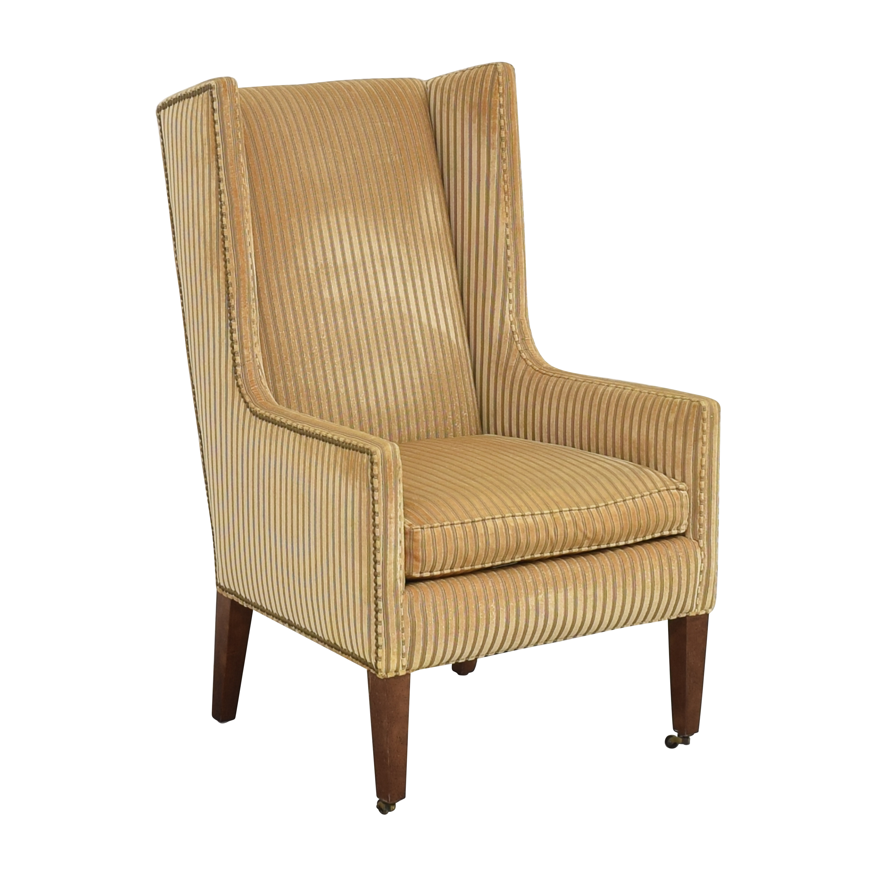 shop Lee Industries Wing Accent Chair Lee Industries