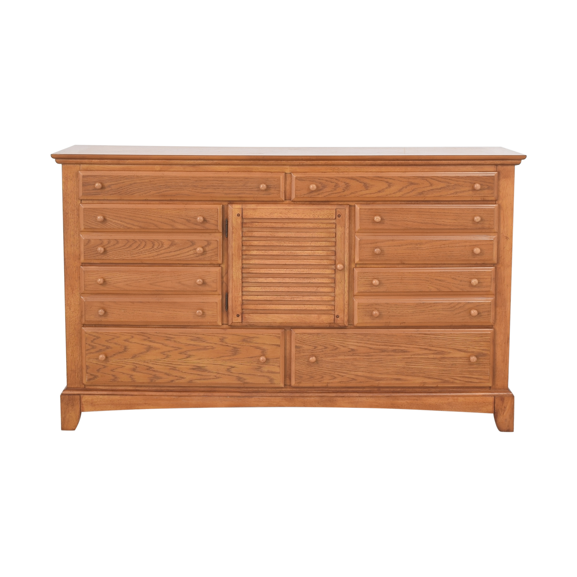 Davis International Davis International Triple Dresser Storage