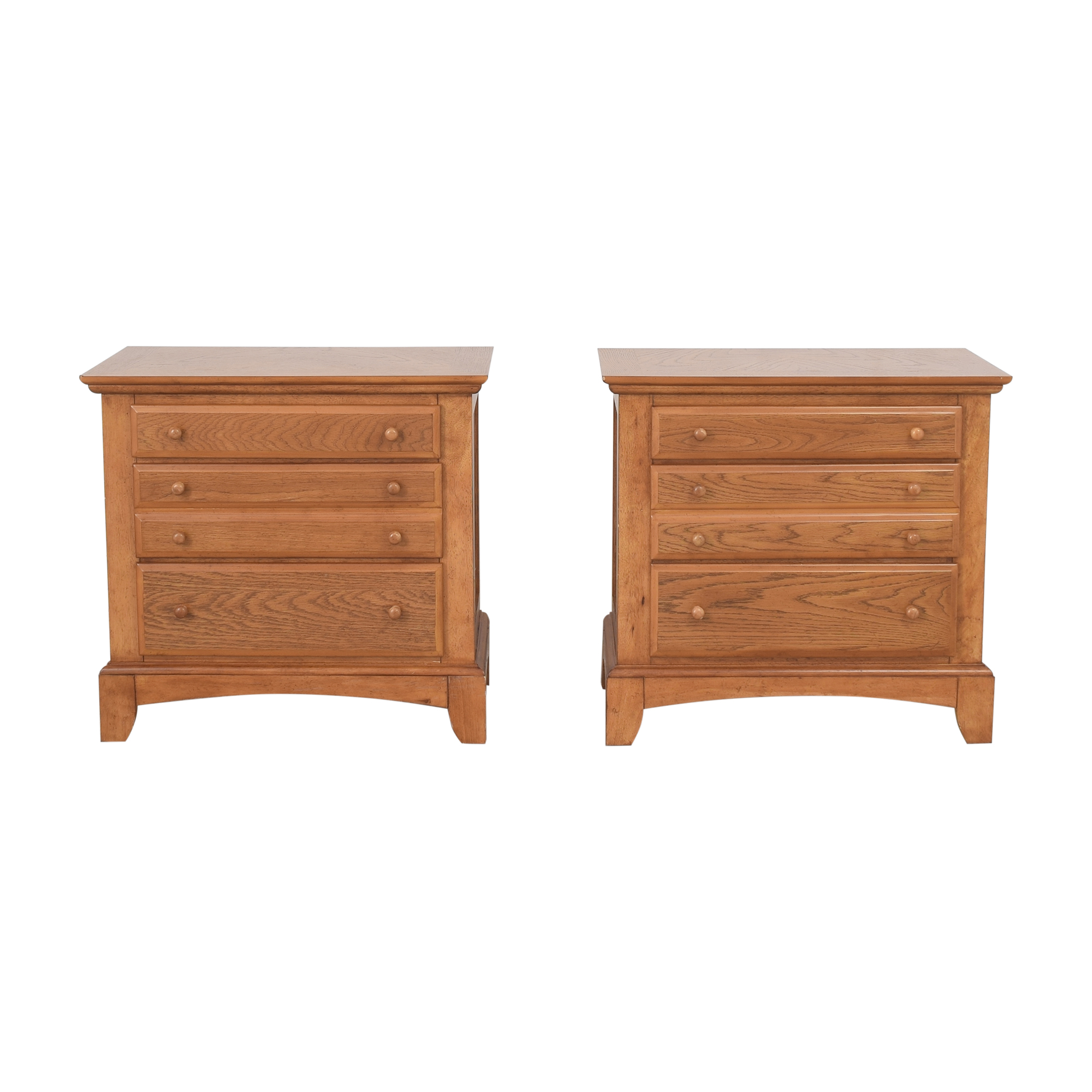 Davis International Davis International Three Drawer Nightstands coupon