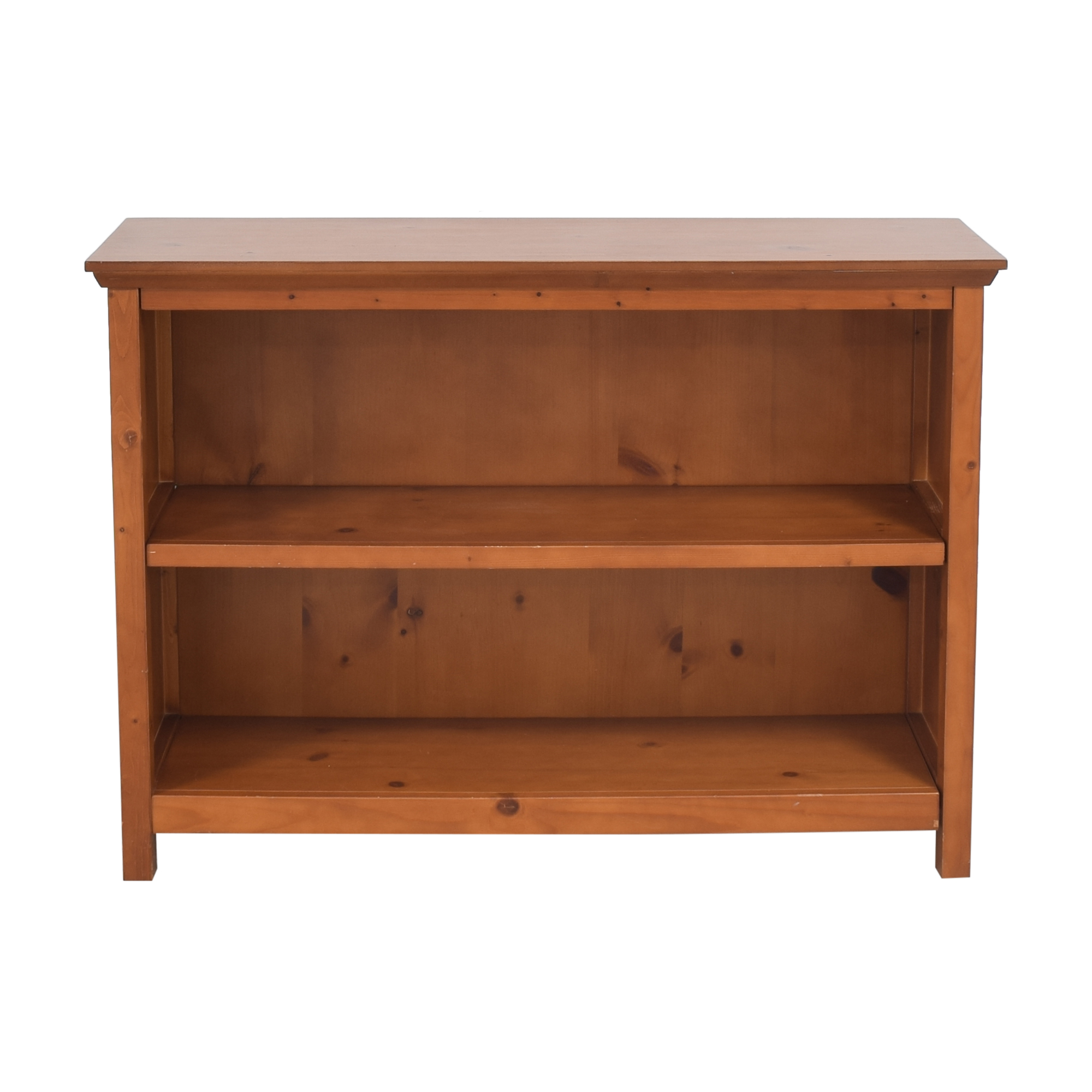 Two Shelf Bookcase second hand