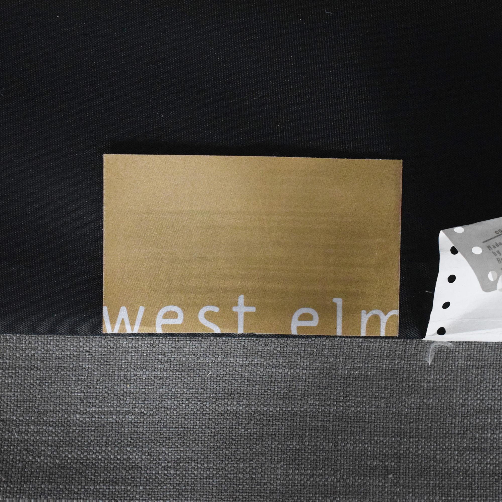 West Elm West Elm Bliss Sofa