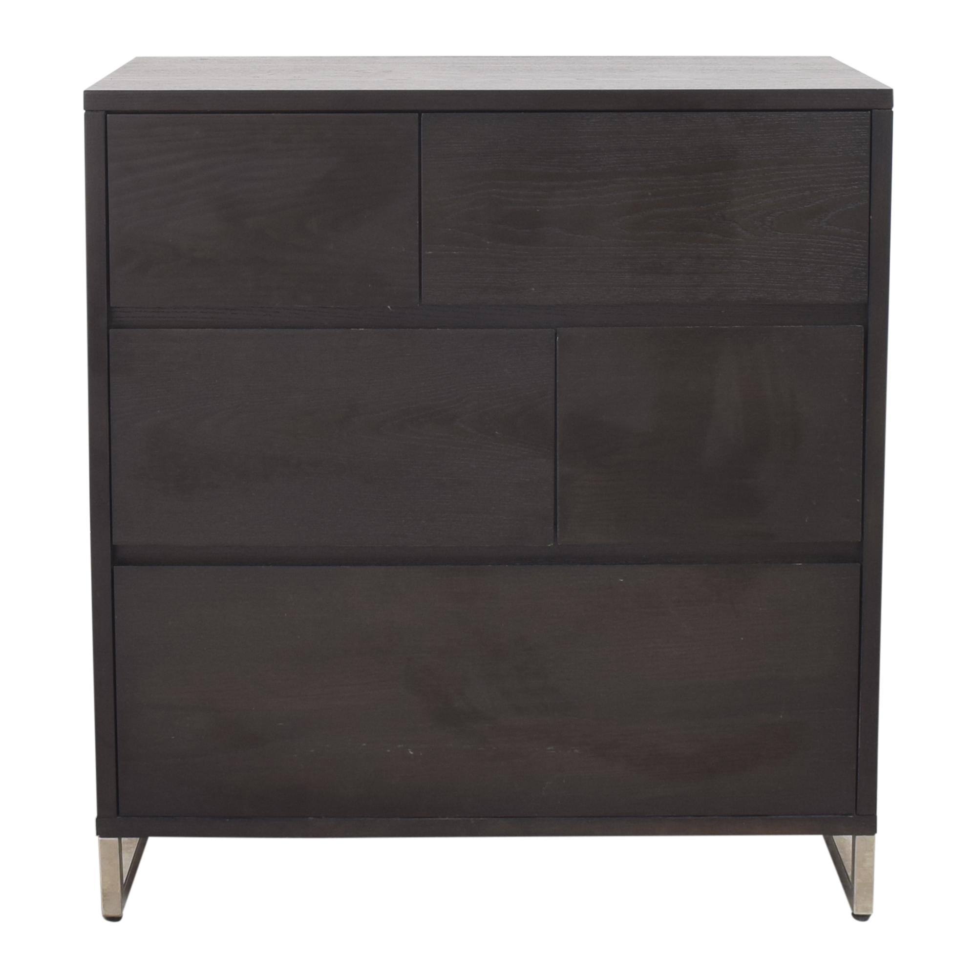West Elm West Elm Hudson Five Drawer Dresser for sale