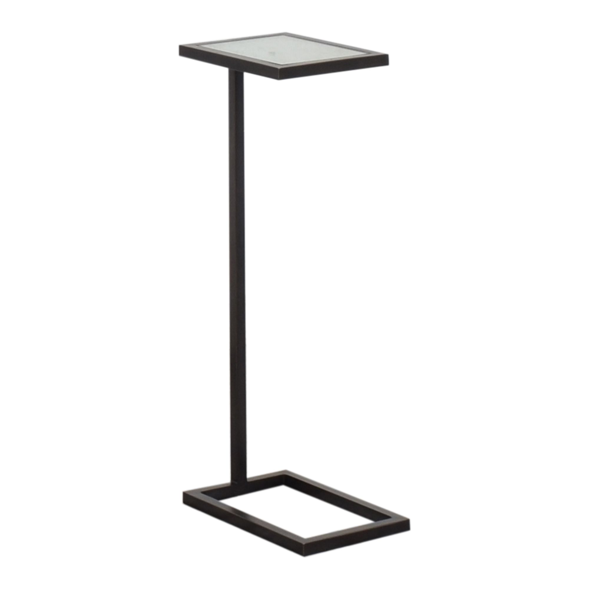 Restoration Hardware Restoration Hardware Crosby Side Table