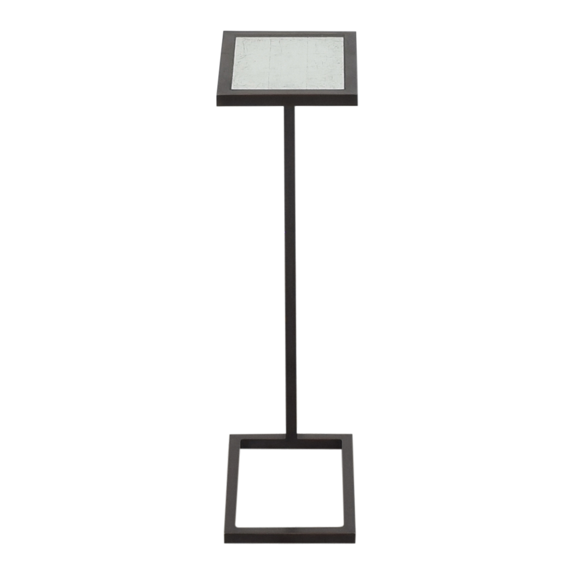 Restoration Hardware Restoration Hardware Crosby Side Table price