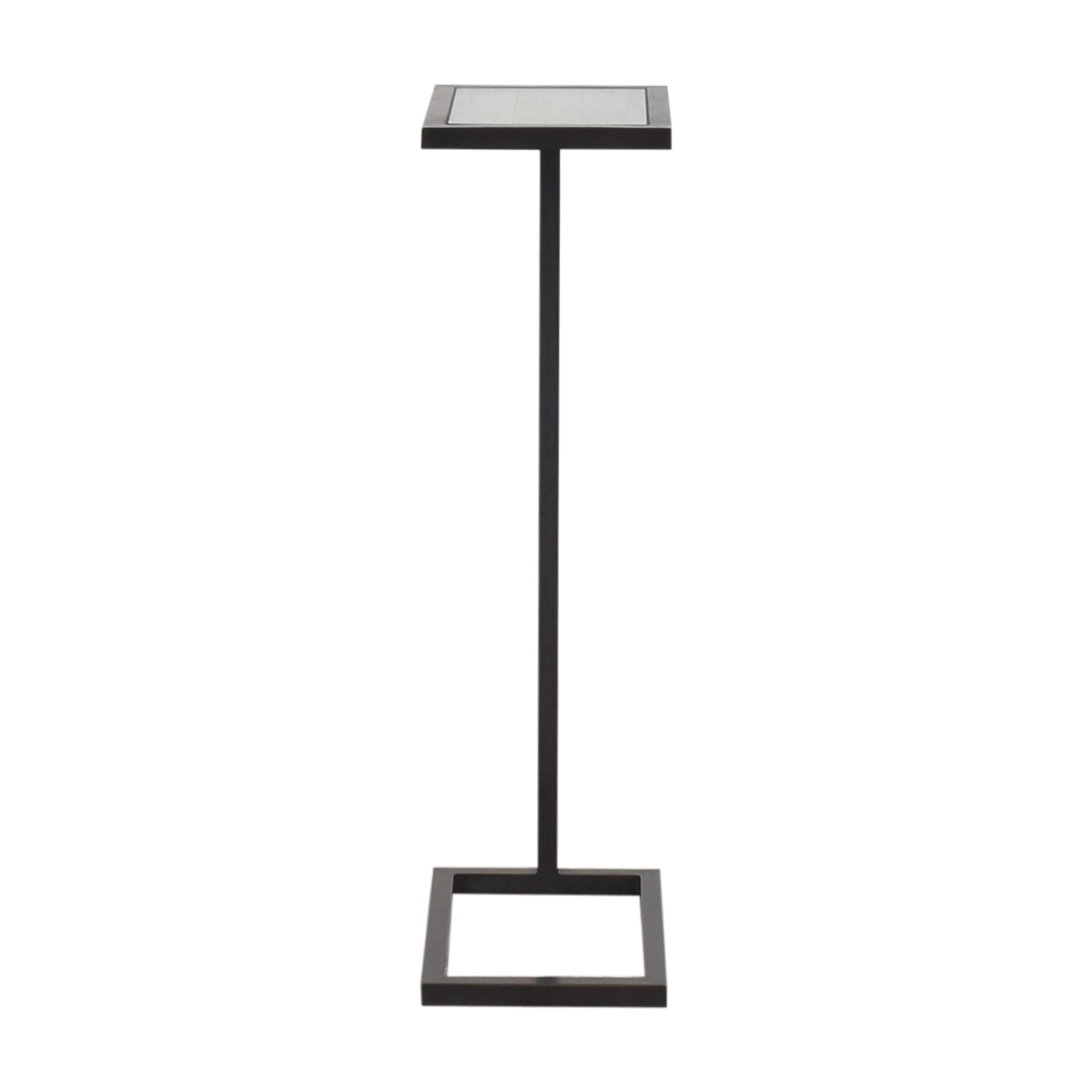 Restoration Hardware Restoration Hardware Crosby Side Table Accent Tables