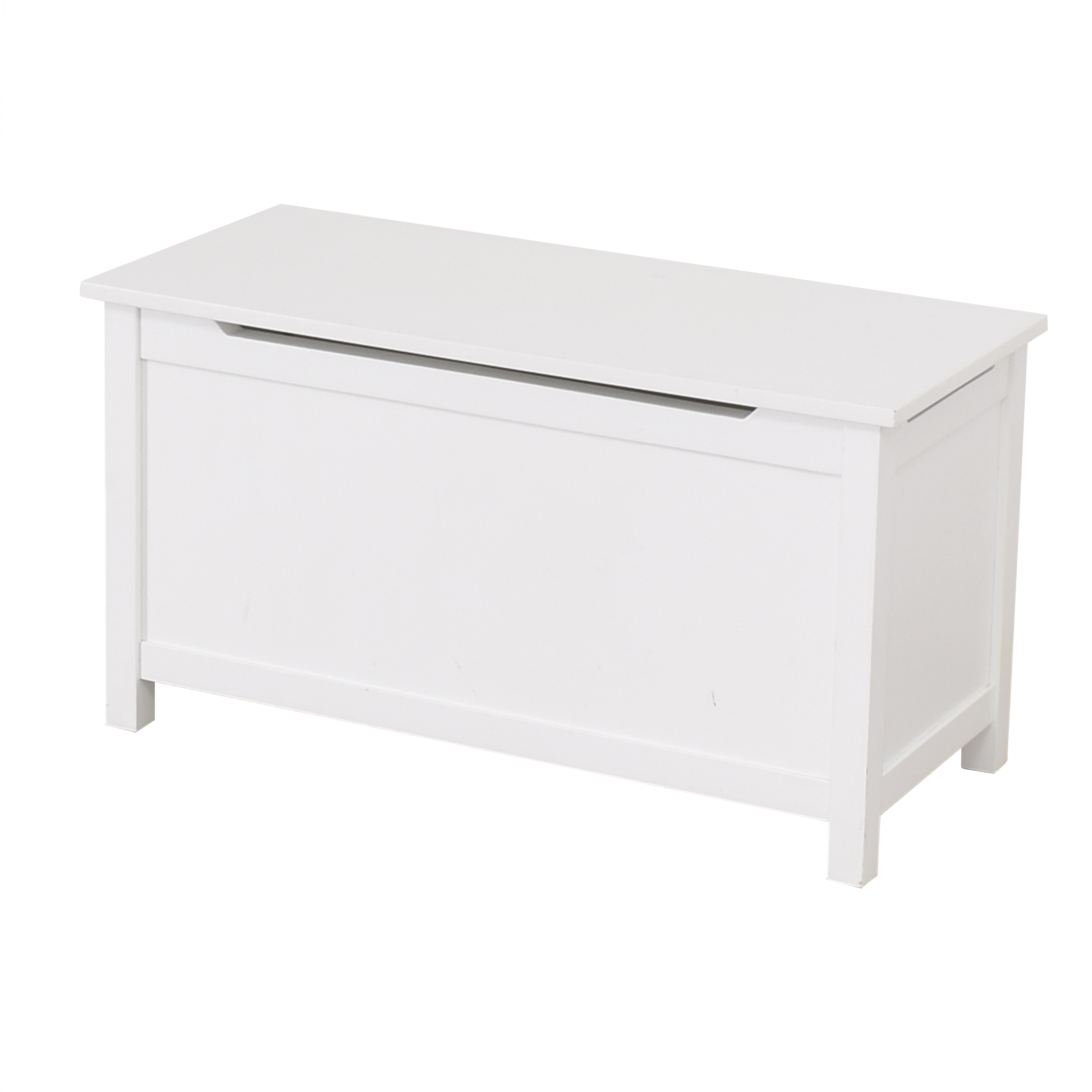 buy Land of Nod Land of Nod I'm Just a Wooden Toy Box online