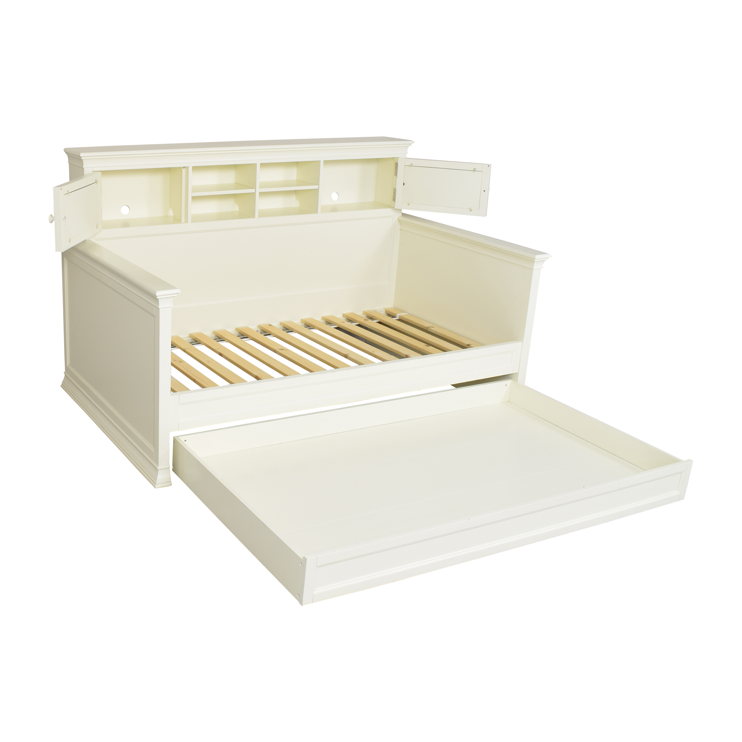 Pottery Barn Teen Pottery Barn Teen Display-It Daybed with Trundle Beds