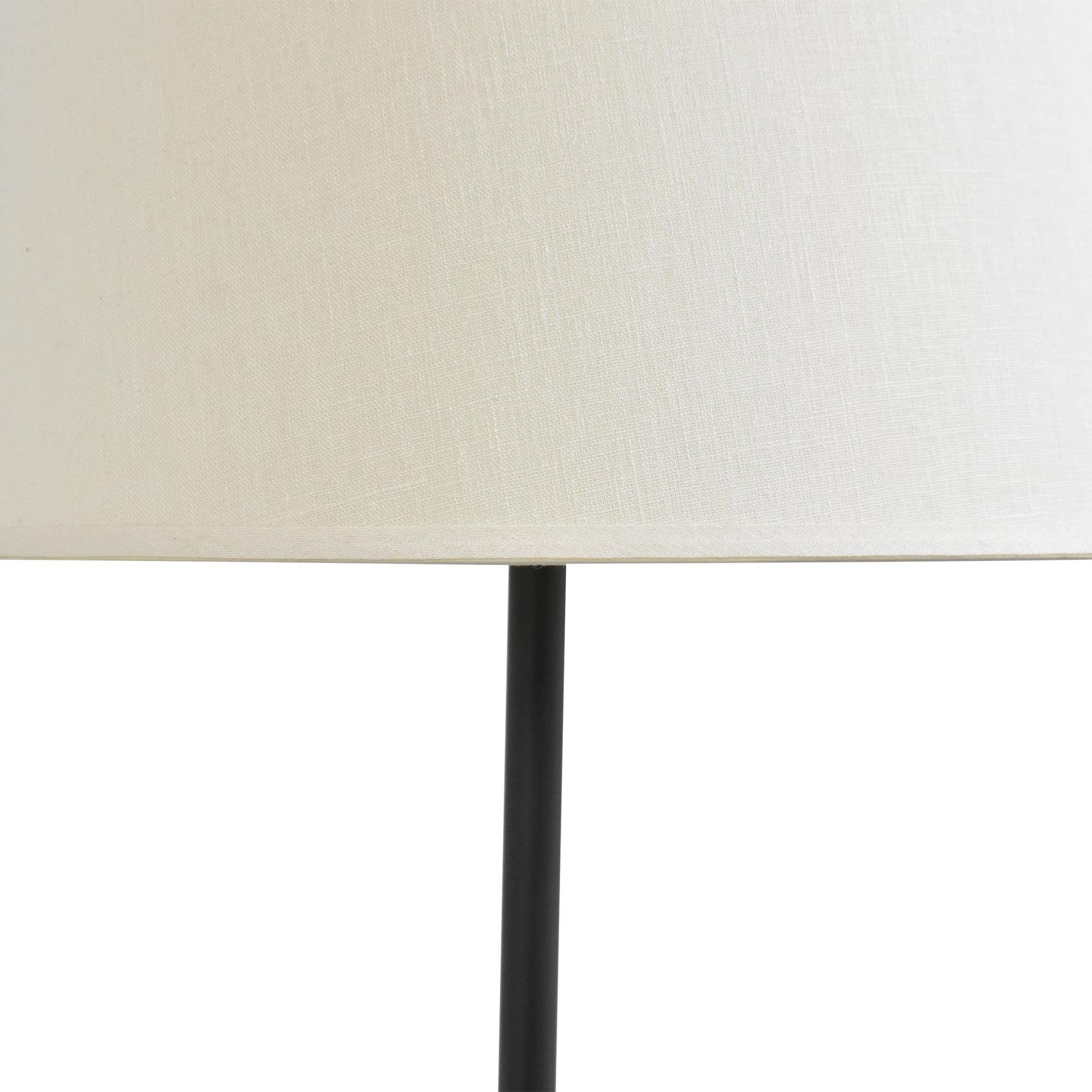 buy Adjustable Height Floor Lamp  Lamps