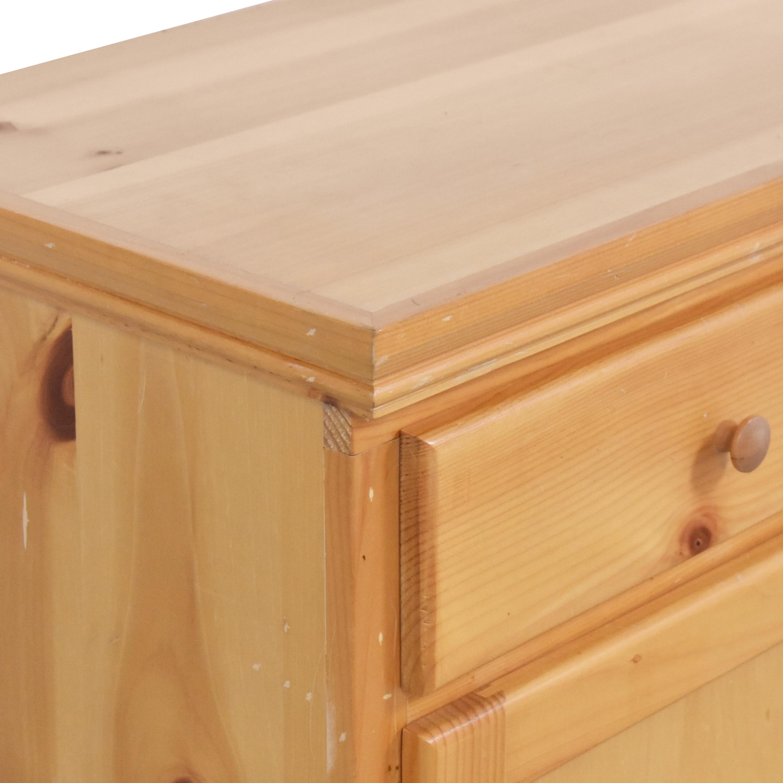 Gothic Cabinet Craft Kitchen Server sale
