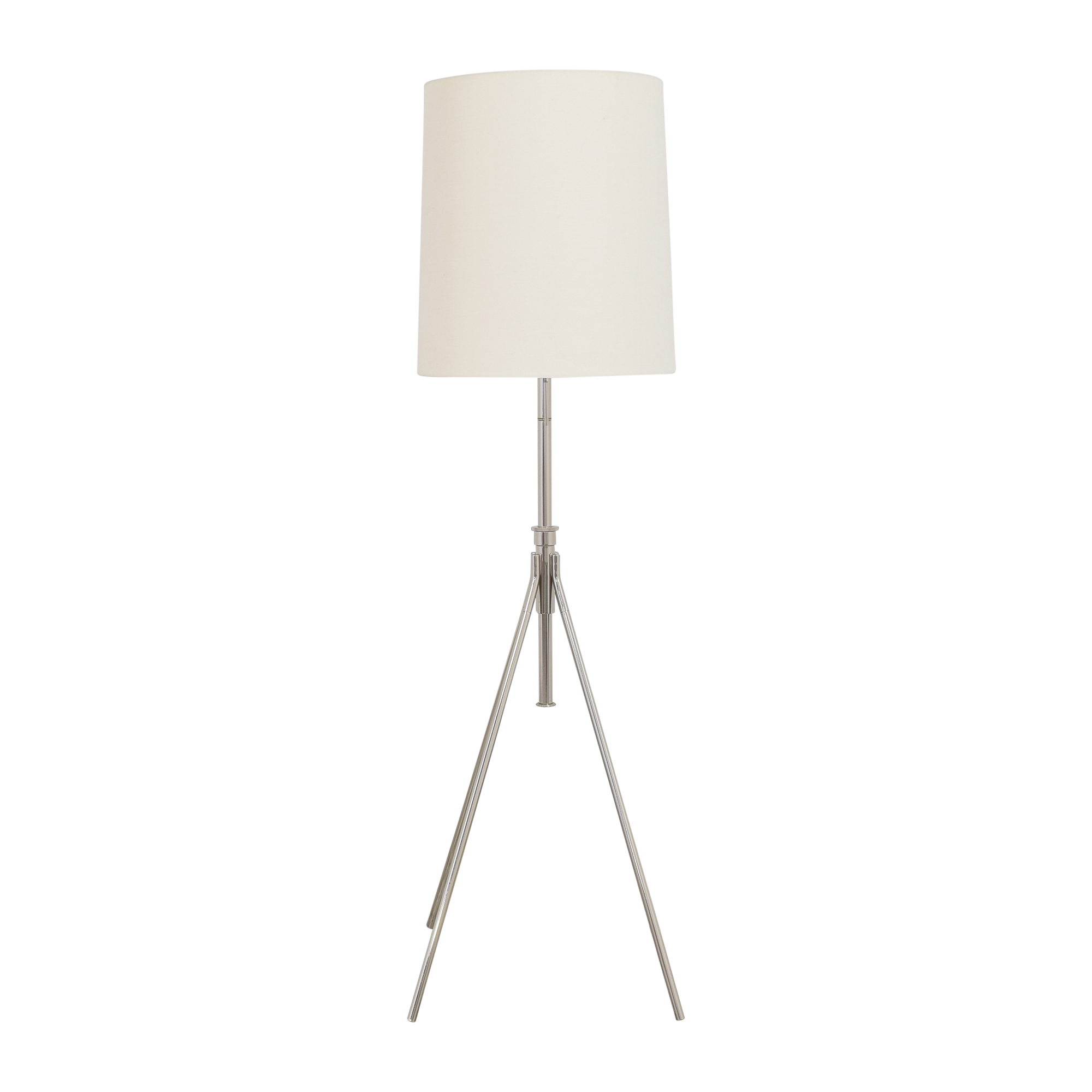 Crate & Barrel Crate & Barrel Tripod Floor Lamp pa