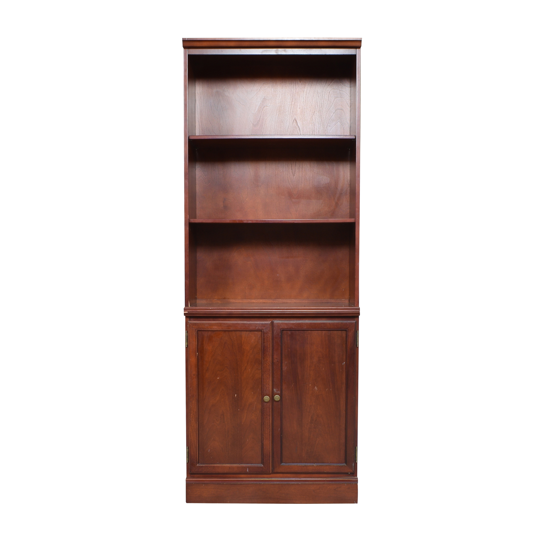 Bombay Company Bombay Company Bookcase Cabinet nyc
