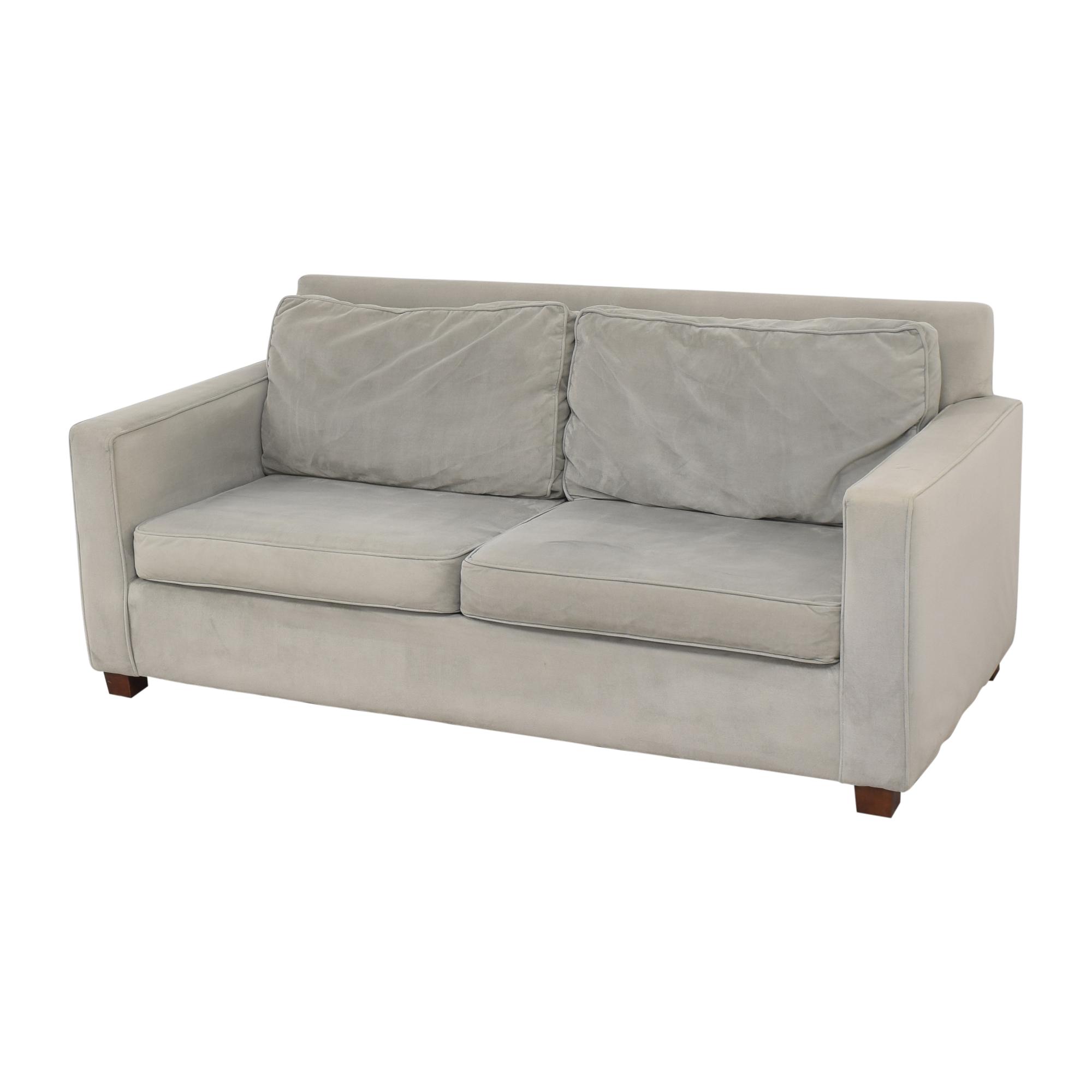 West Elm West Elm Henry Two Cushion Sofa used