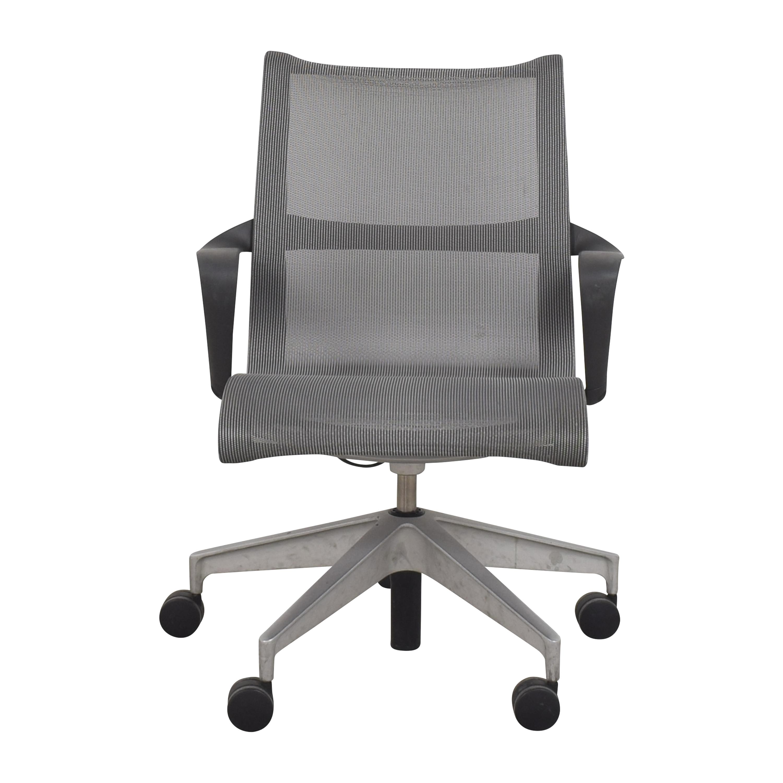 buy Herman Miller Herman Miller Setu Chair online