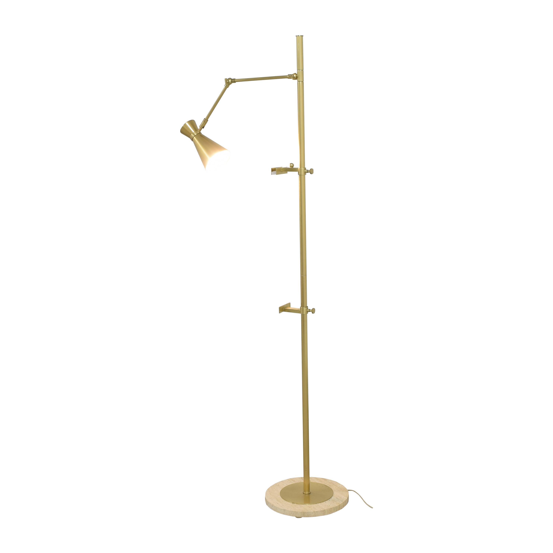 Jonathan Adler Jonathan Adler Bristol Floor Easel Lamp Lamps