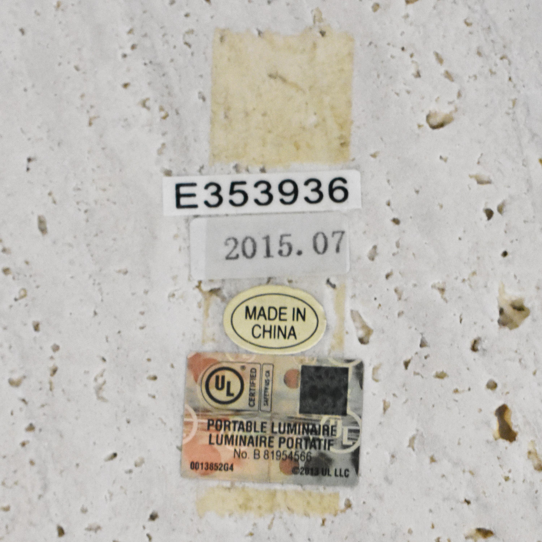 Jonathan Adler Bristol Floor Easel Lamp / Decor