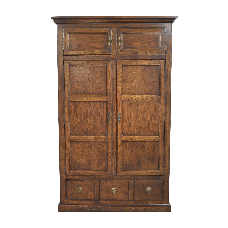 Henredon Furniture Henredon Furniture Vintage Armoire ma