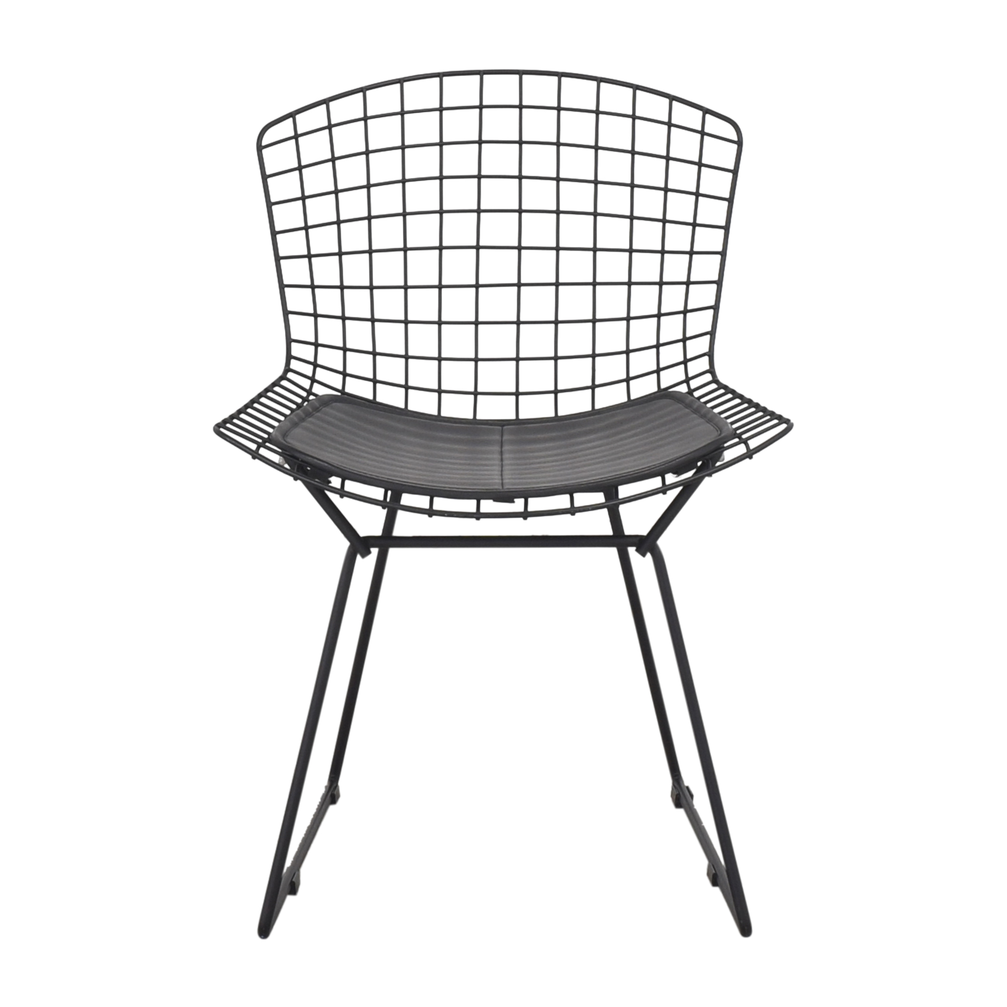 shop Design Within Reach Design Within Reach Bertoia Side Chair with Seat Pad online