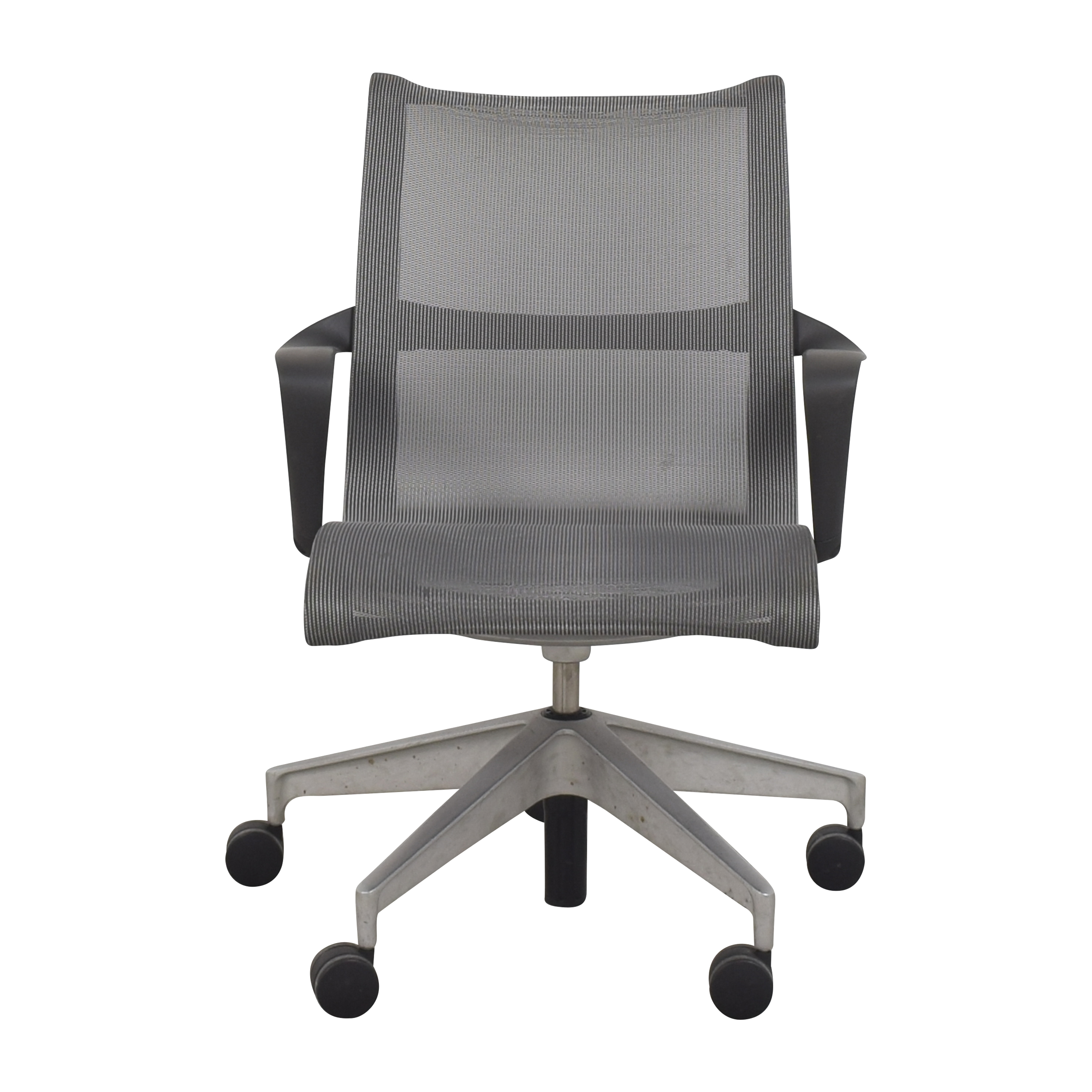 Herman Miller Herman Miller Setu Chair ct
