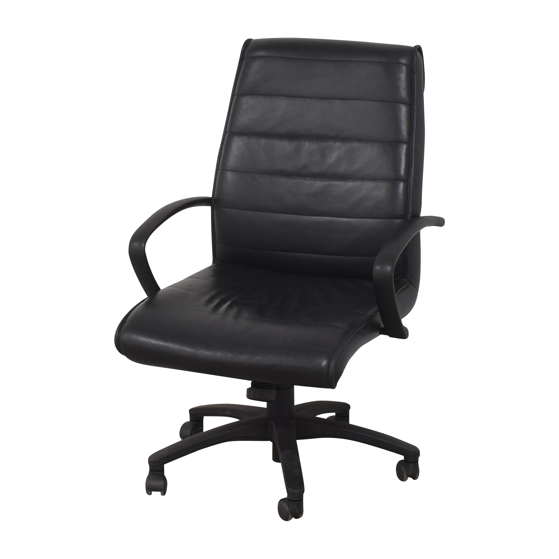 Dauphin Dauphin Adjustable Office Chair used
