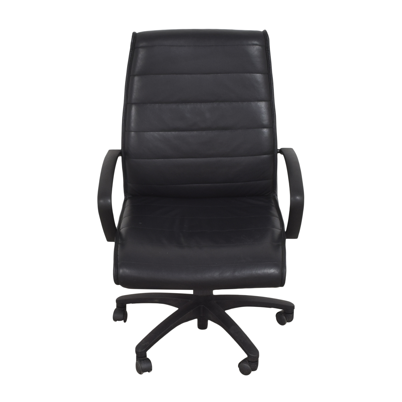 buy Dauphin Adjustable Office Chair Dauphin